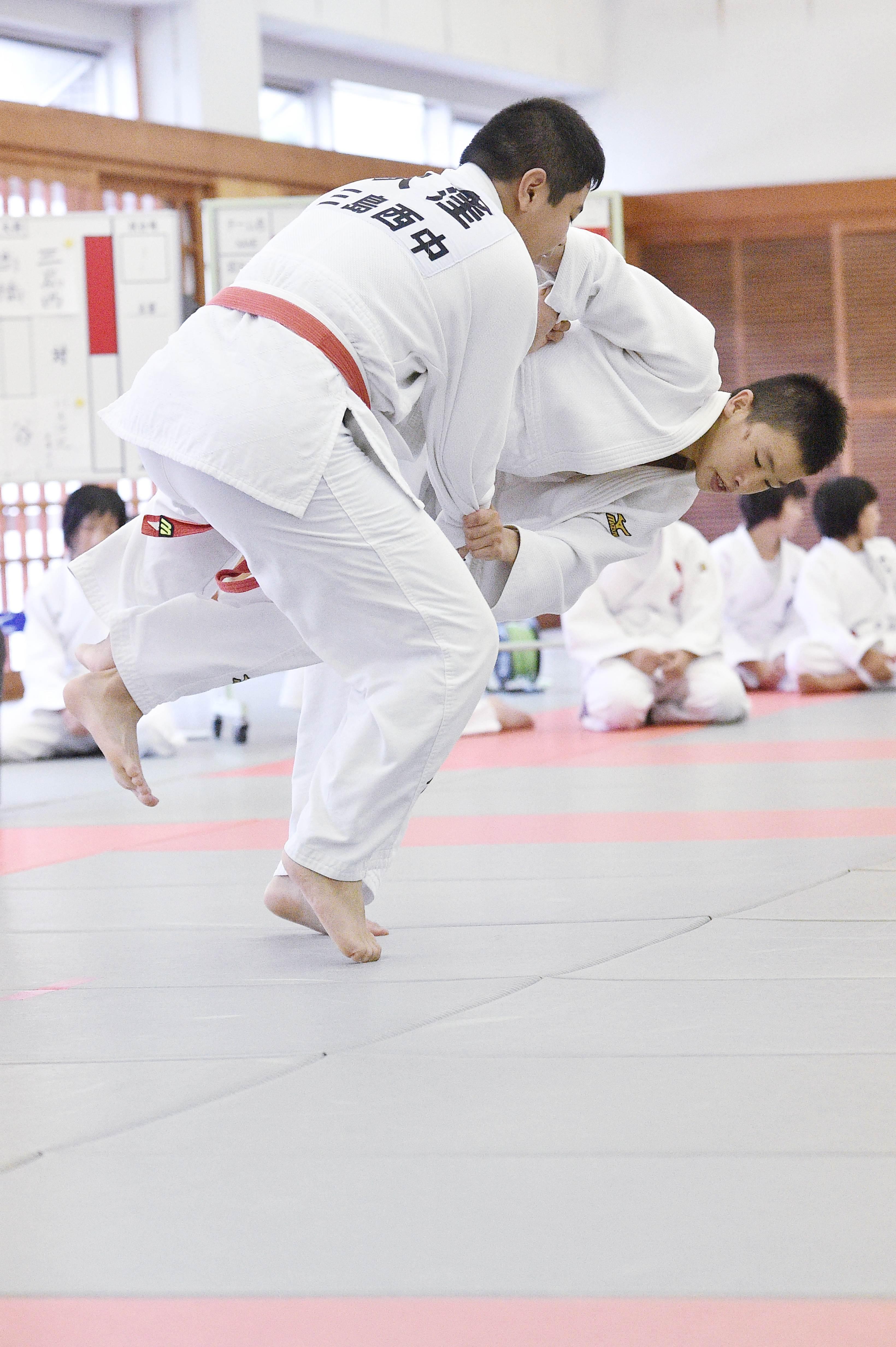 Judo (96)