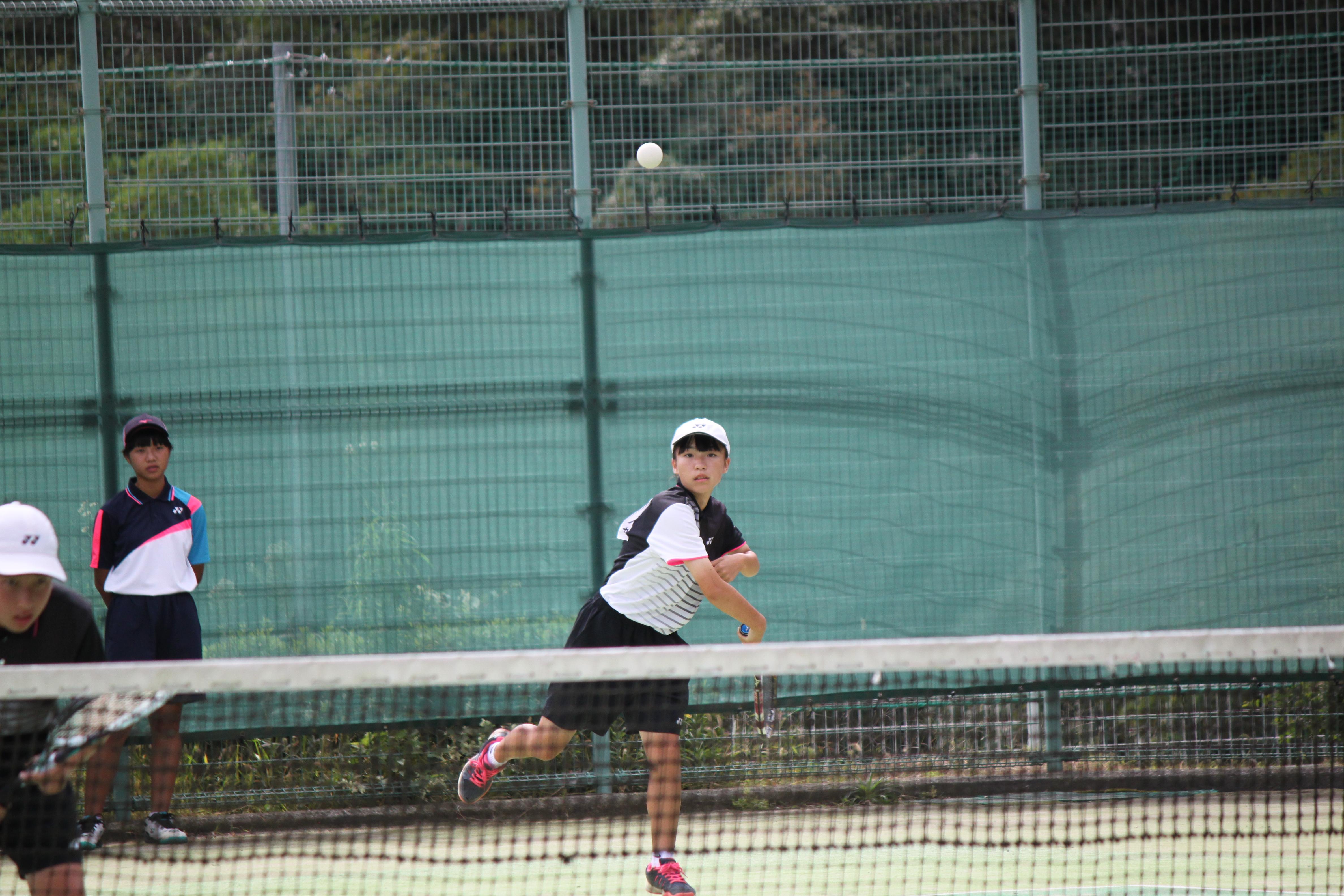 ソフトテニス (236)