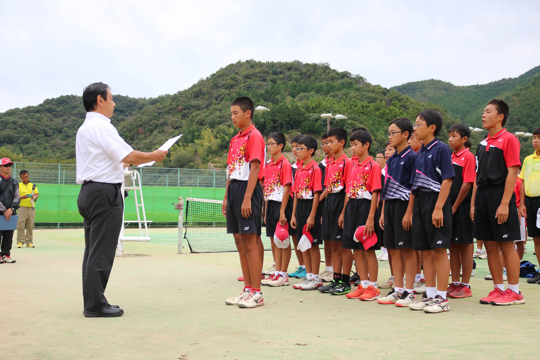 ソフトテニス (438)