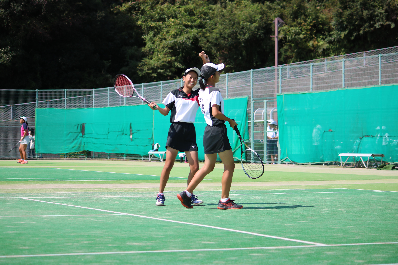 ソフトテニス(266)