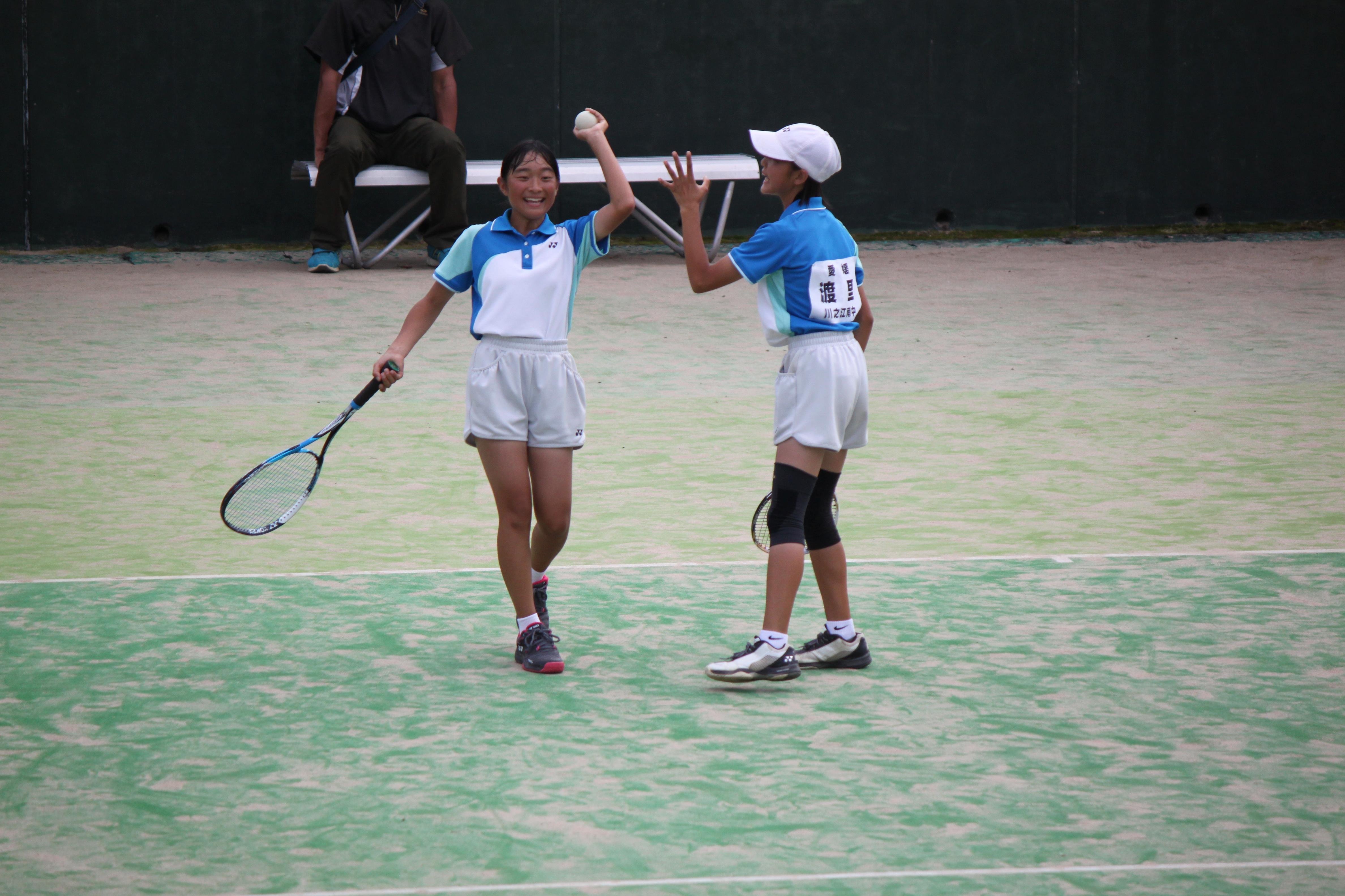 ソフトテニス(175)