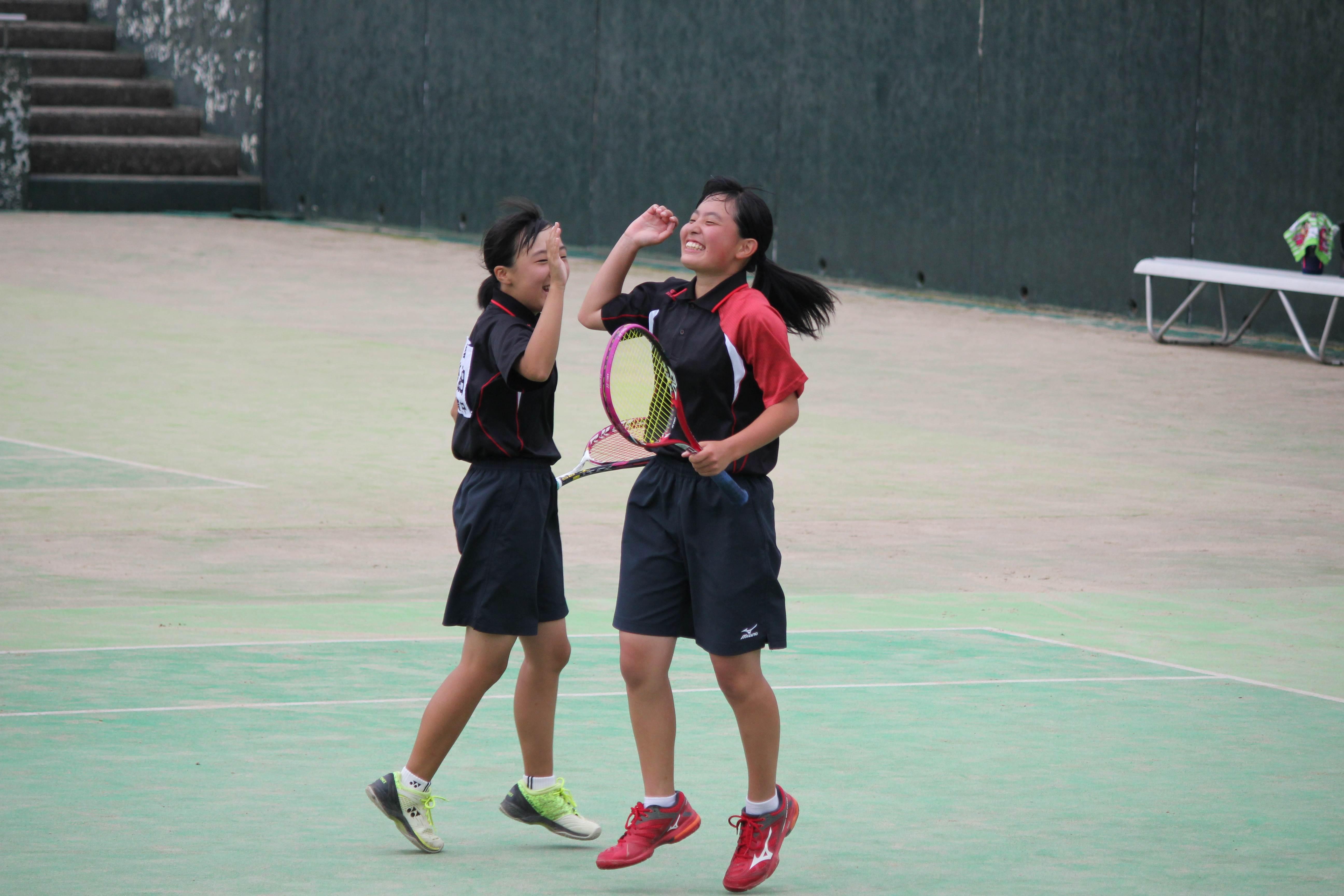 ソフトテニス (127)