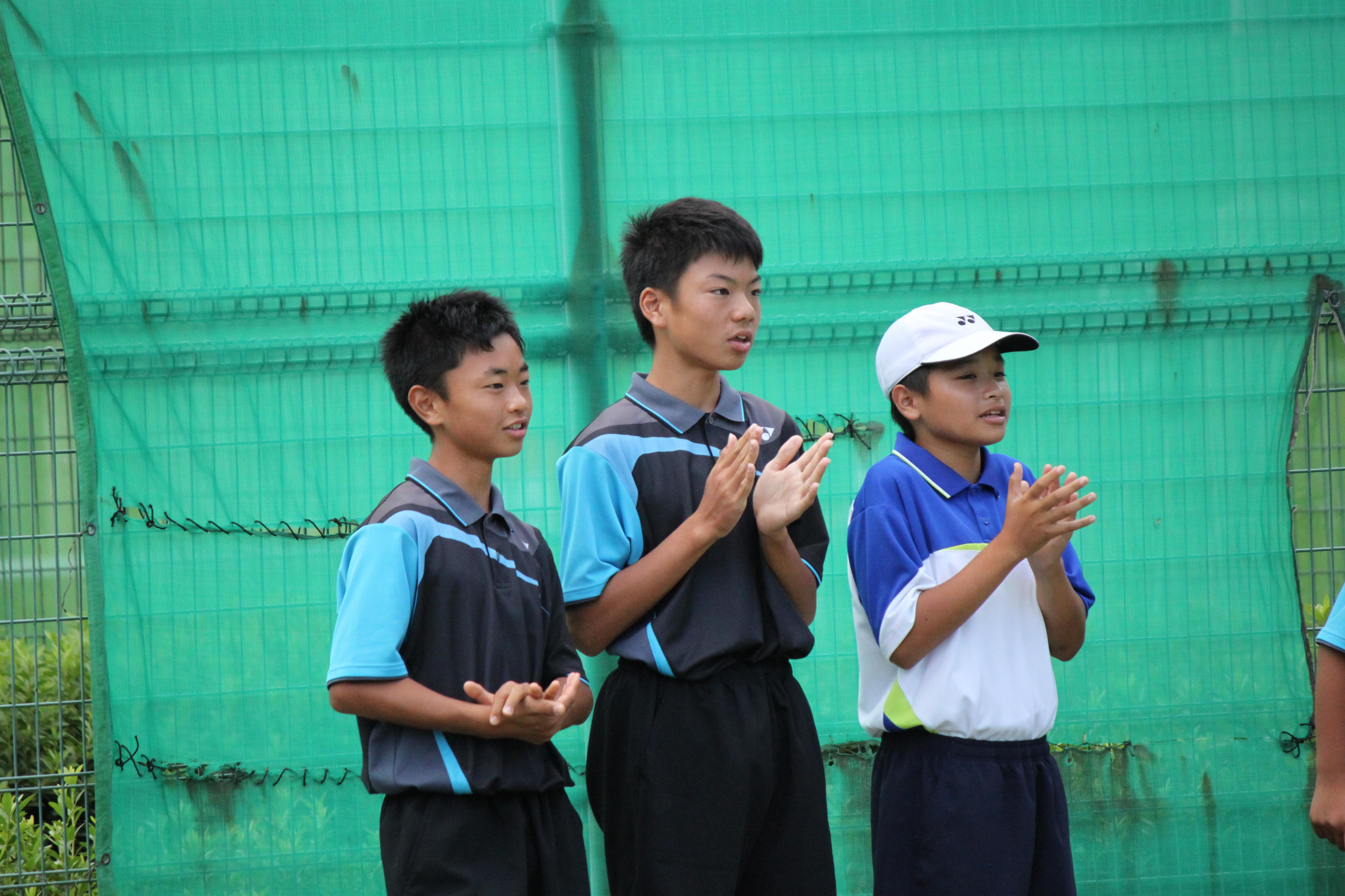 ソフトテニス(476)