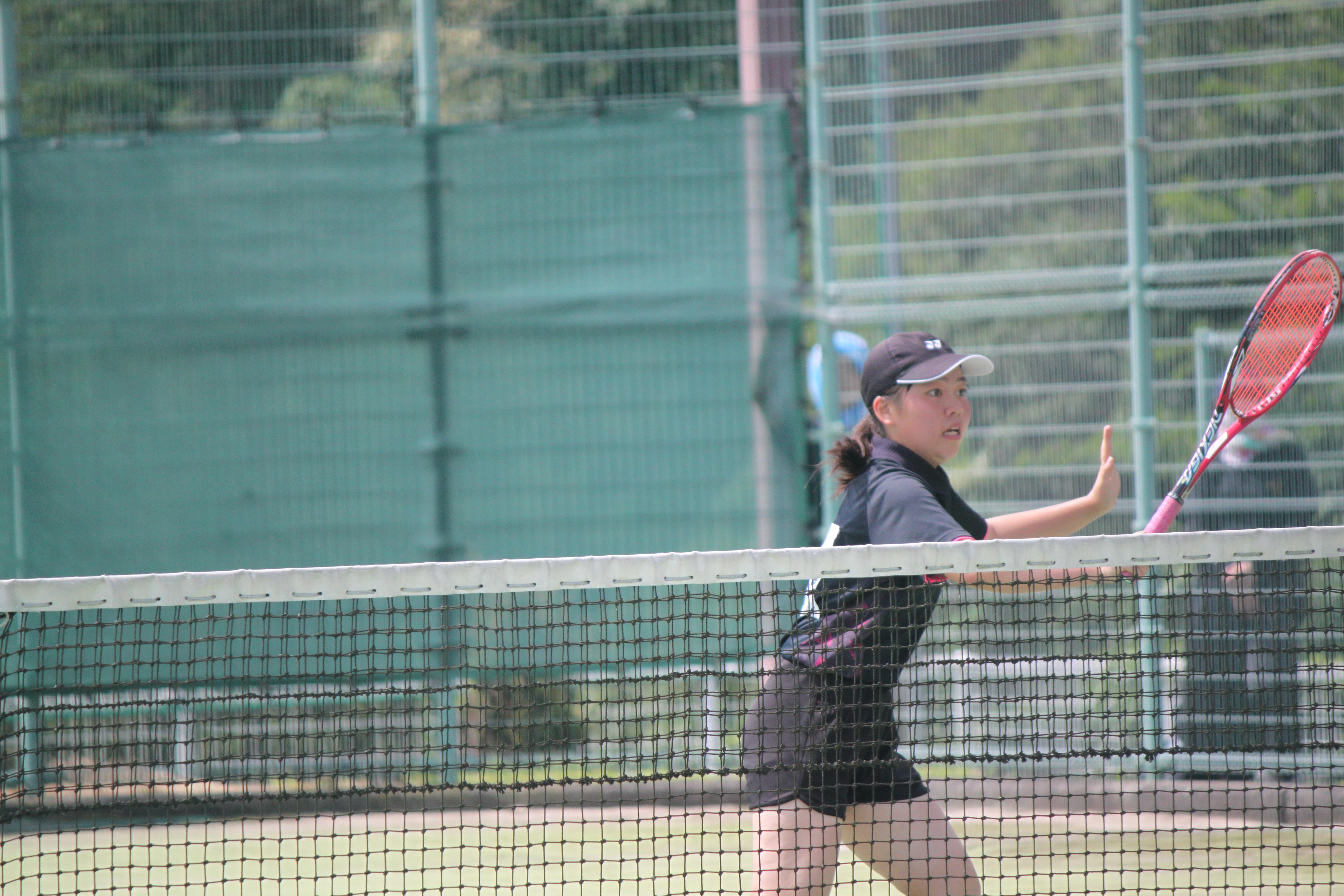 ソフトテニス (268)