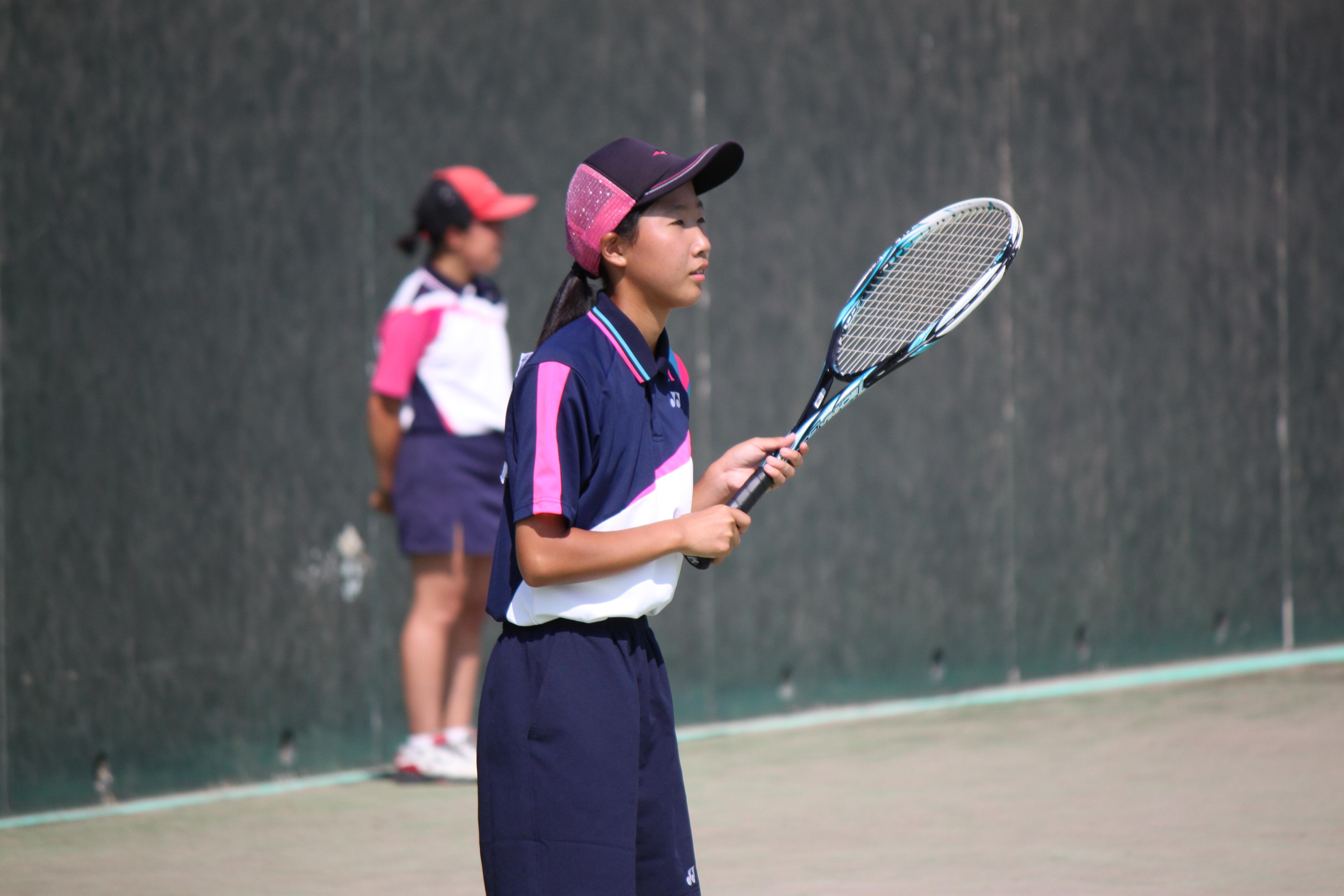 ソフトテニス(6)