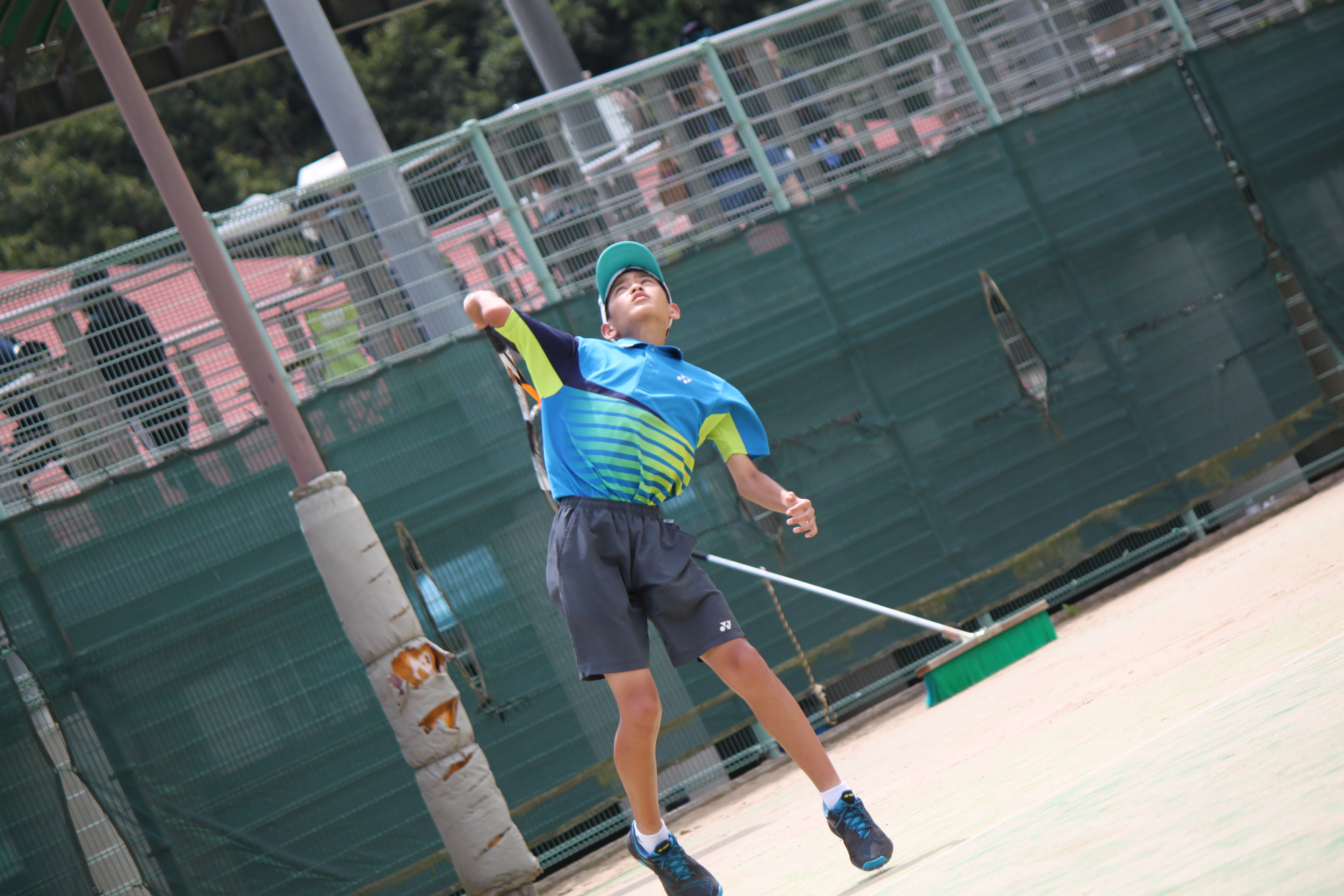 ソフトテニス (423)