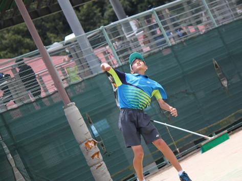 ソフトテニス(401)~(456)