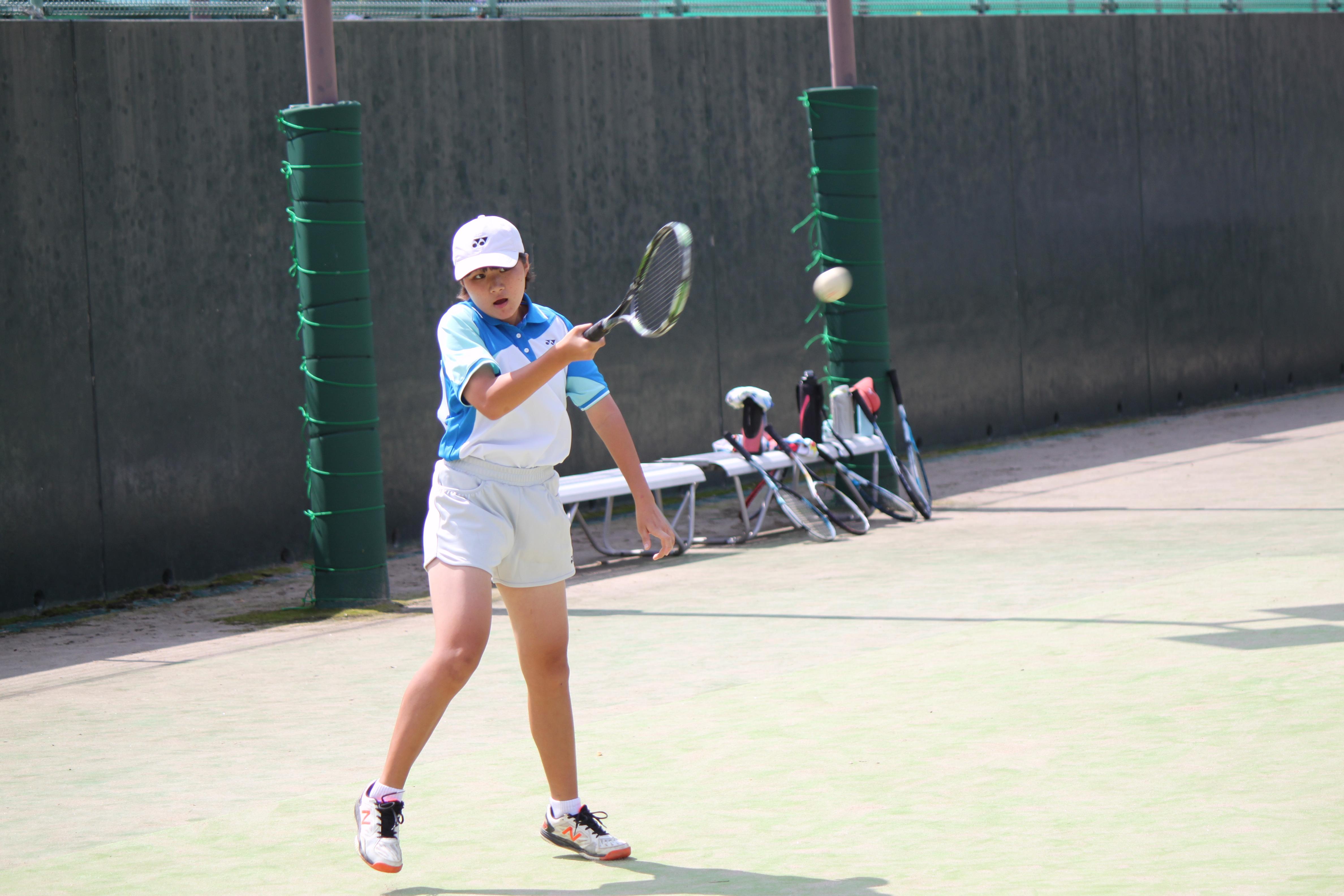 ソフトテニス(574)
