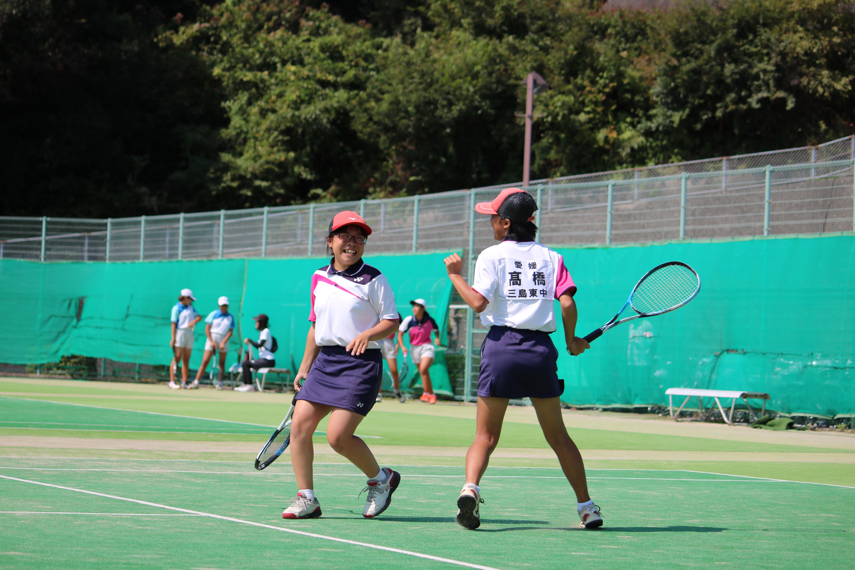 ソフトテニス(273)