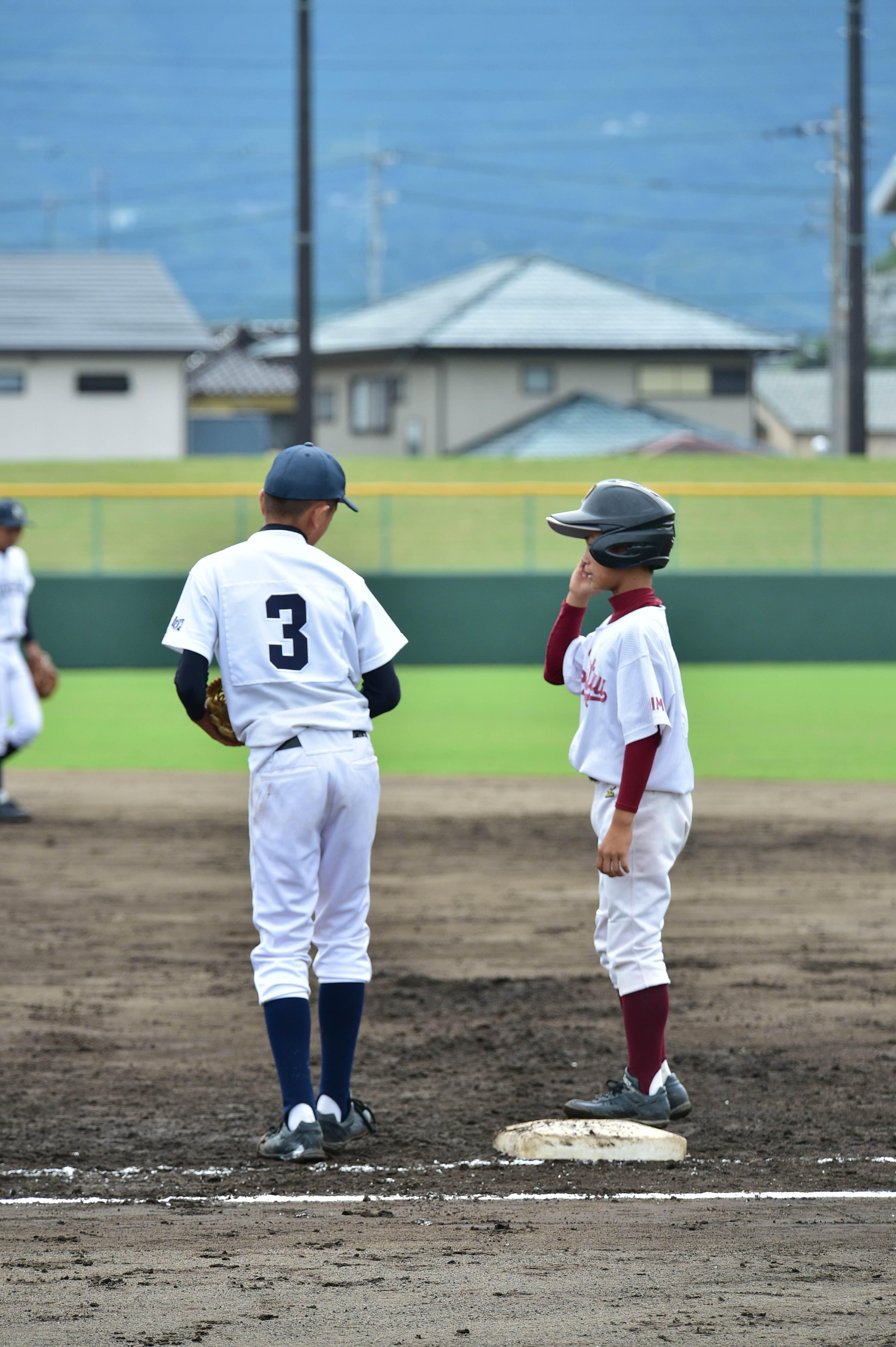 軟式野球 (91)