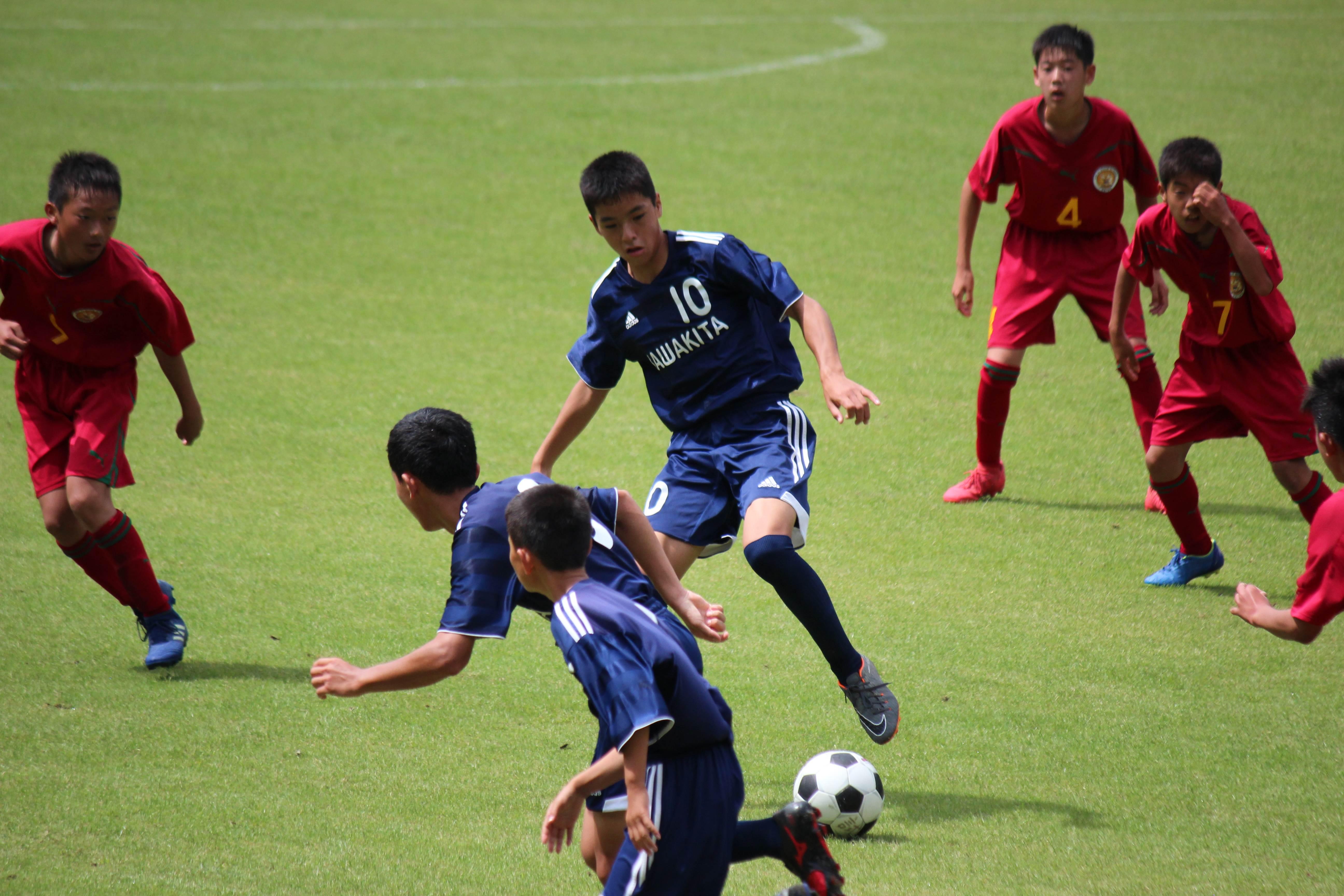 サッカー (113)