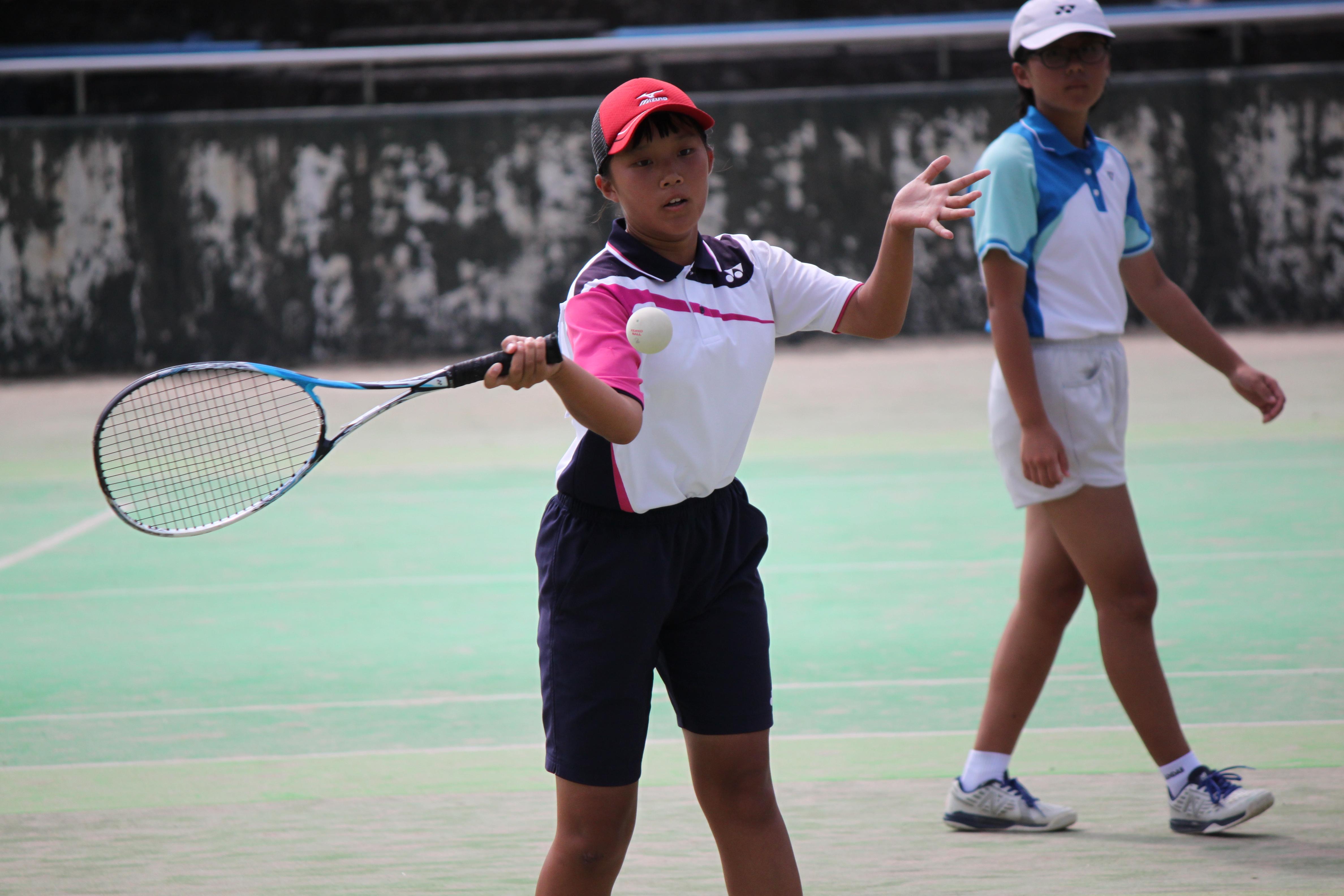 ソフトテニス(135)