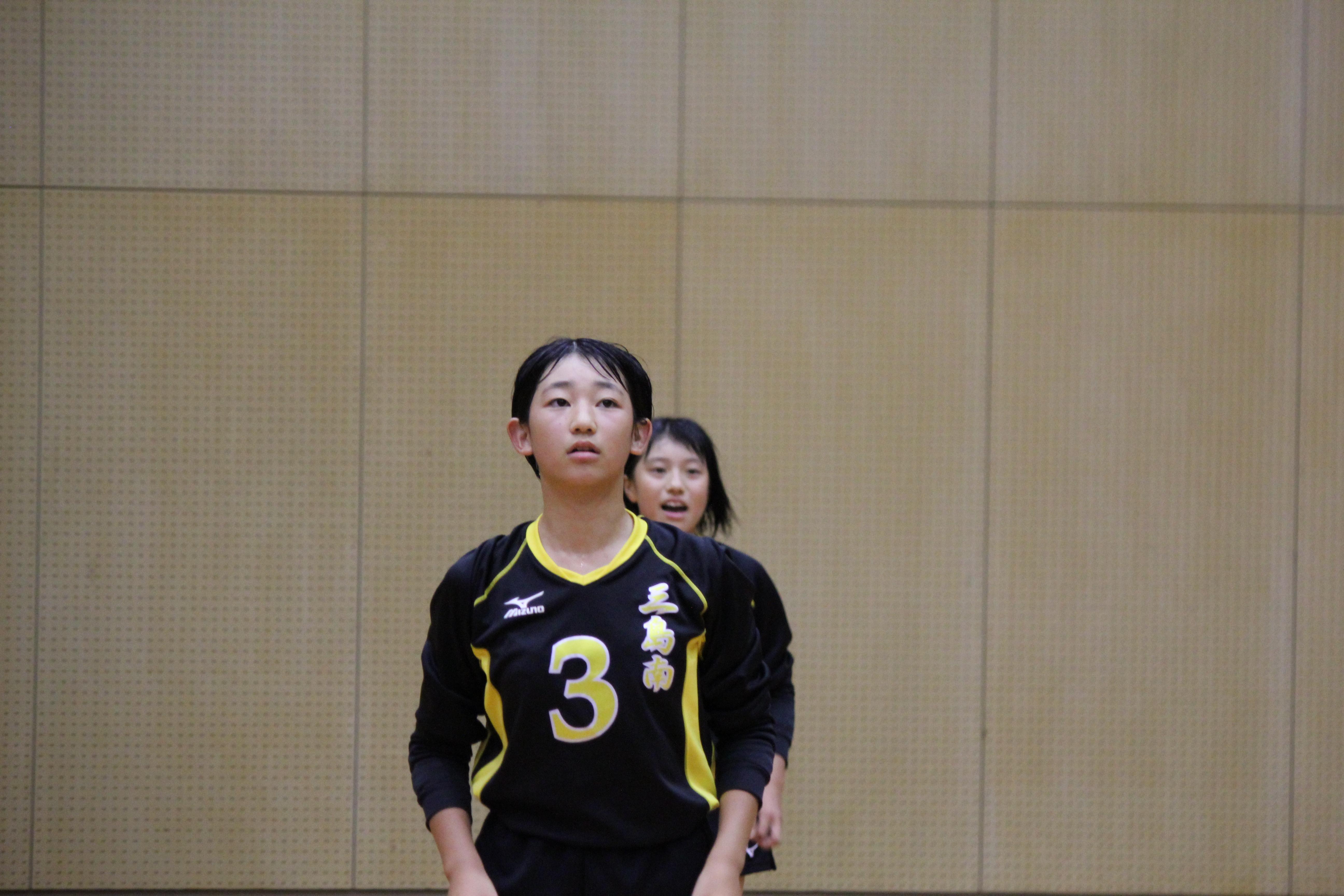 バレーボール (395)