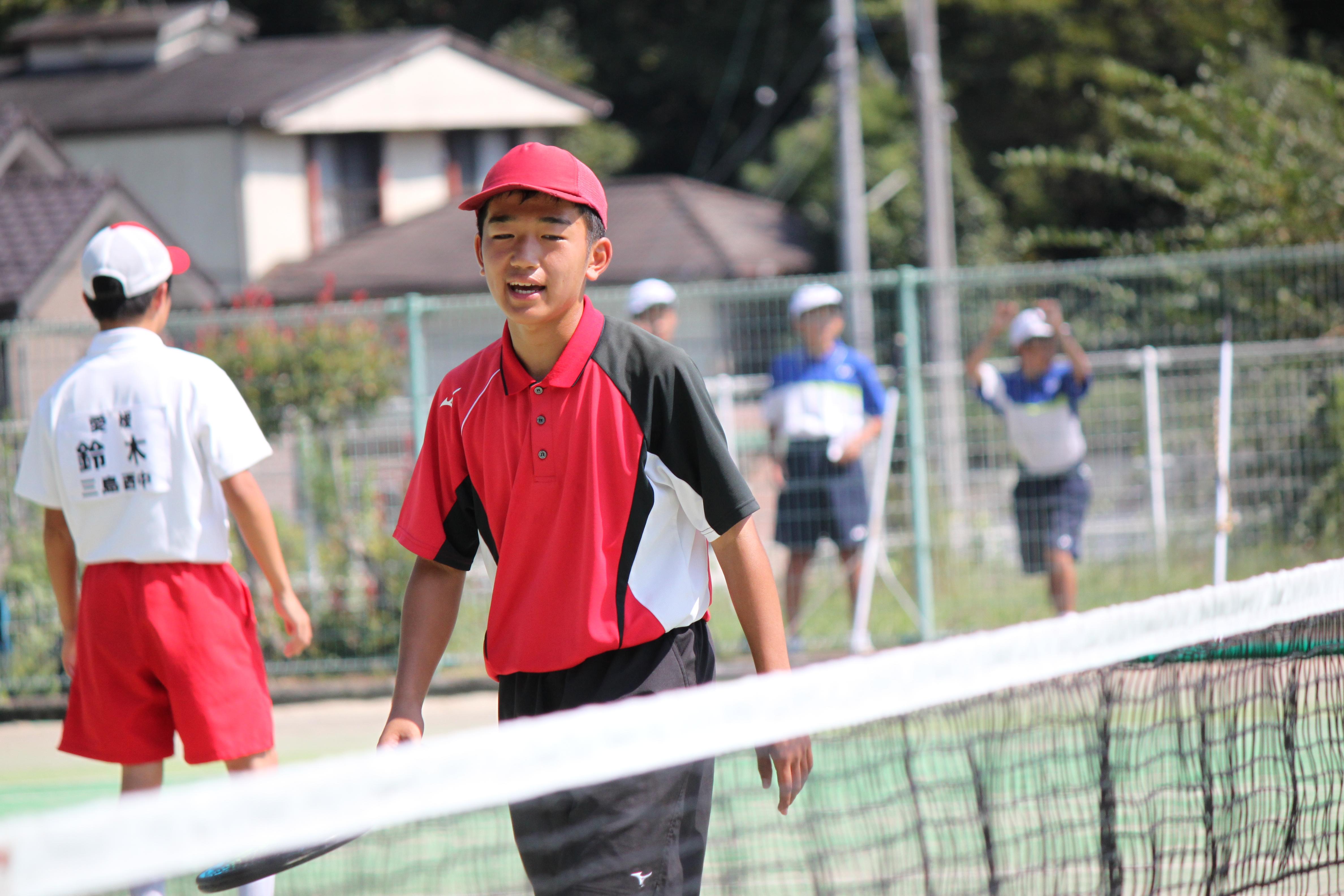 ソフトテニス(75)