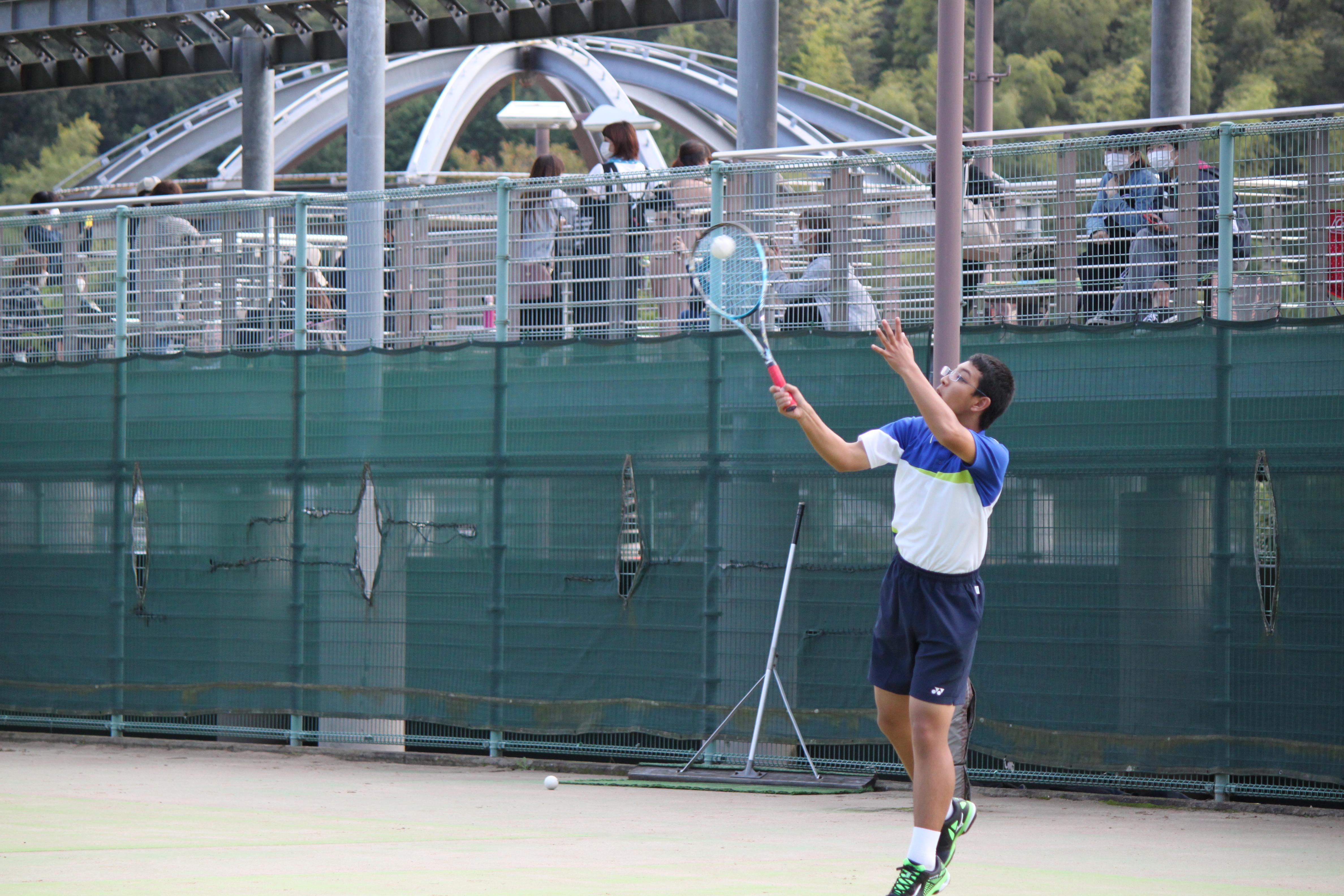 ソフトテニス (553)