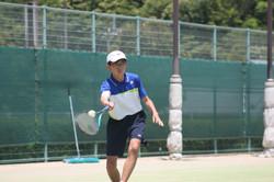 ソフトテニス (887)