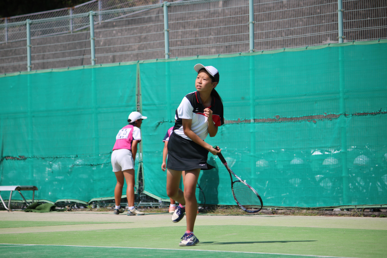 ソフトテニス(262)