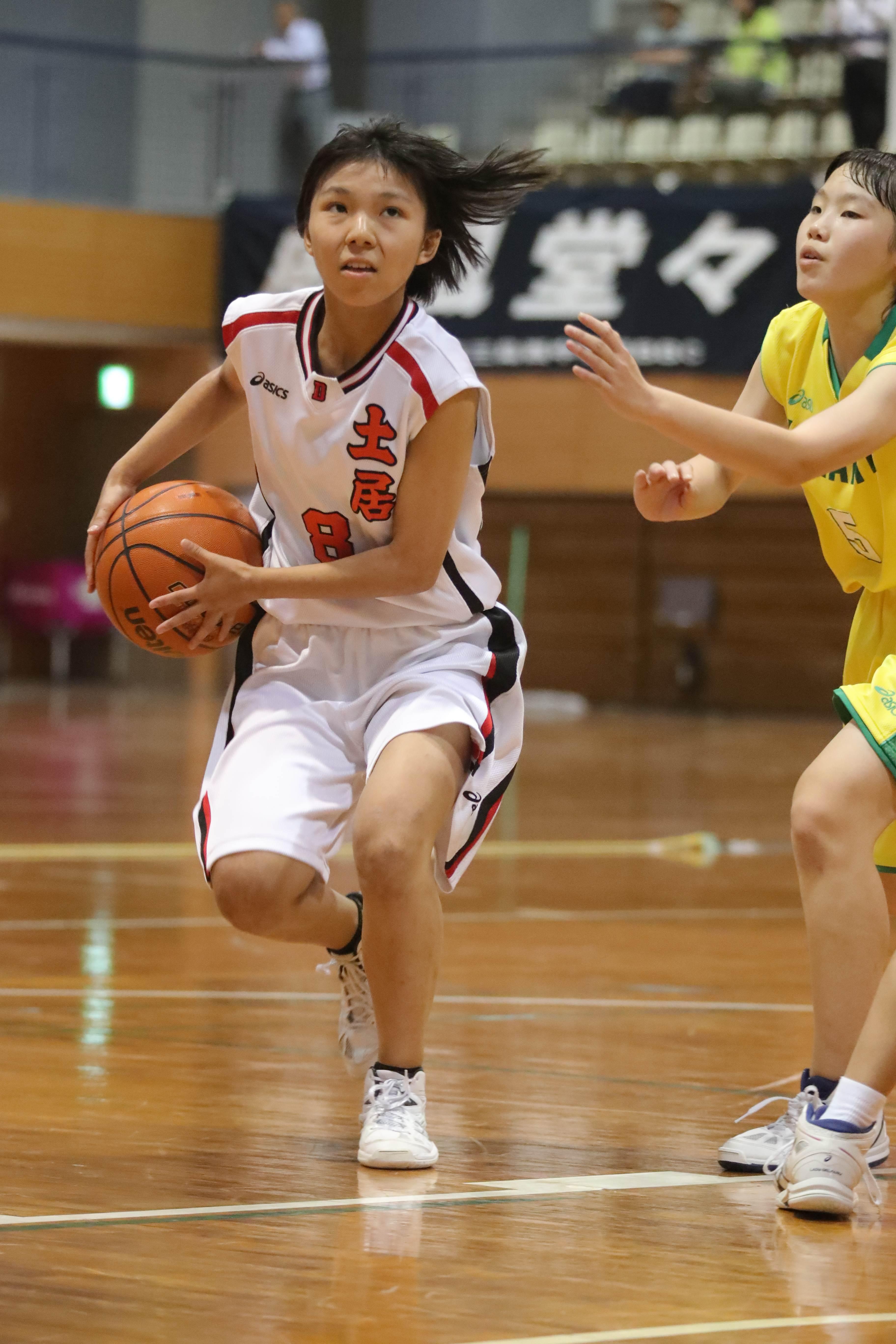 バスケットボール (29)