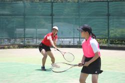 ソフトテニス (682)