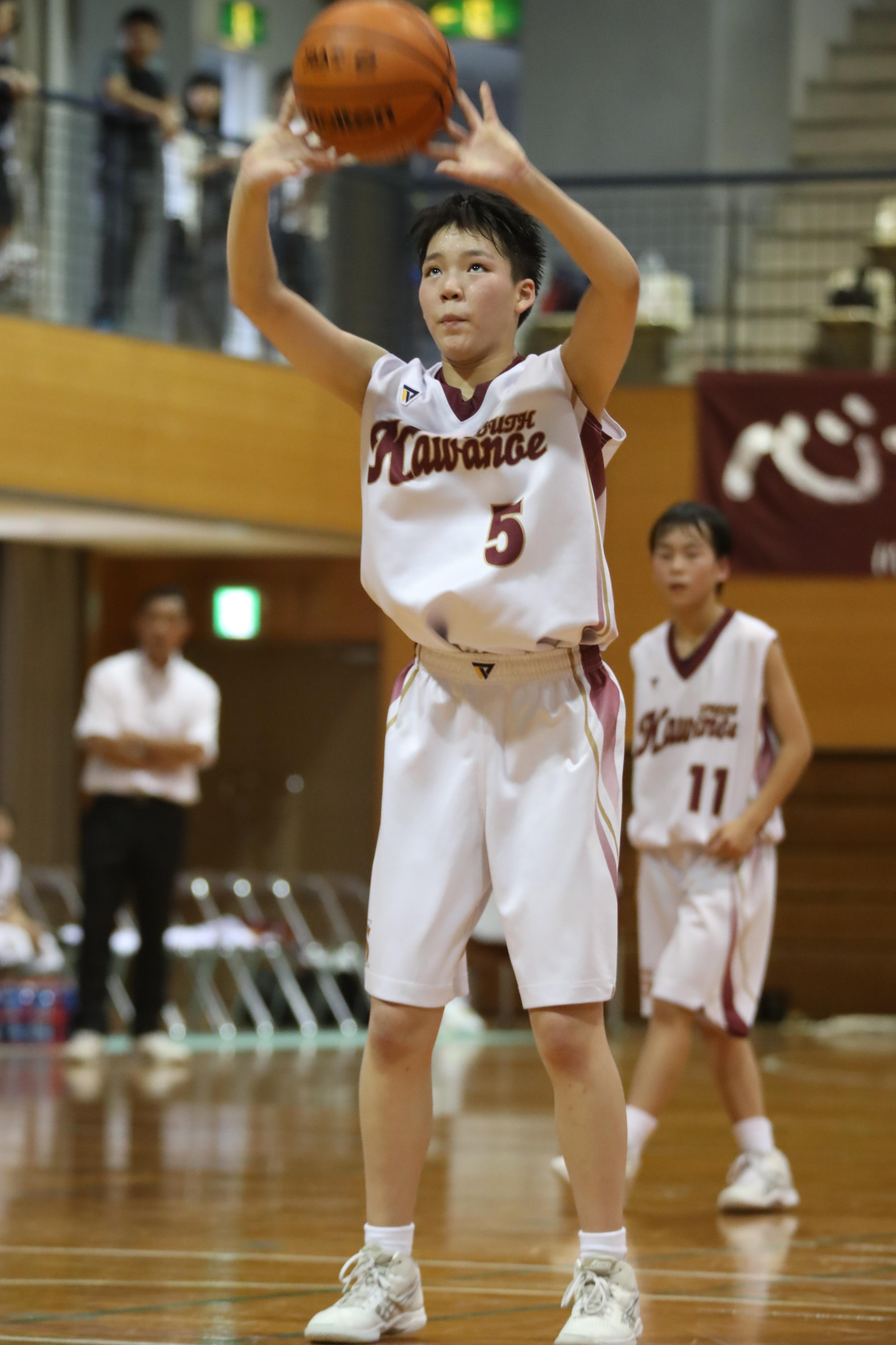 バスケット (103)