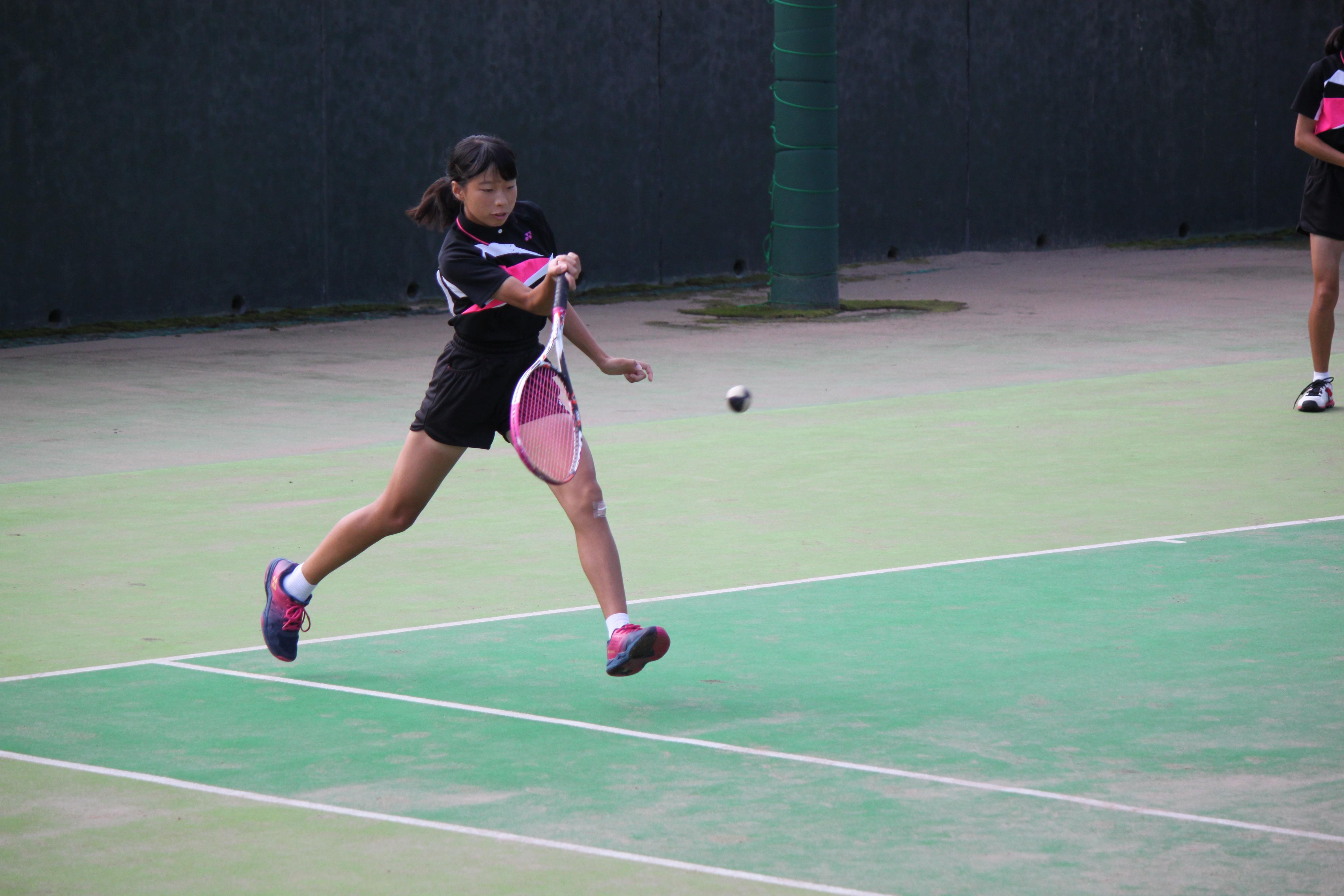 ソフトテニス (354)