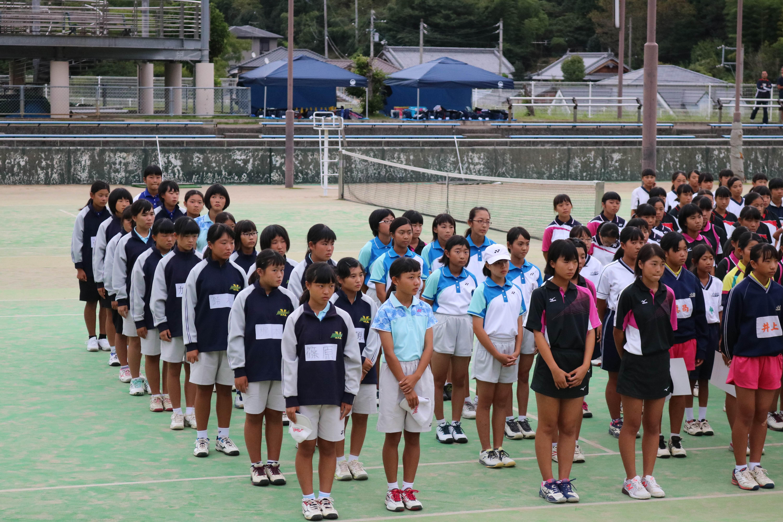 ソフトテニス (500)