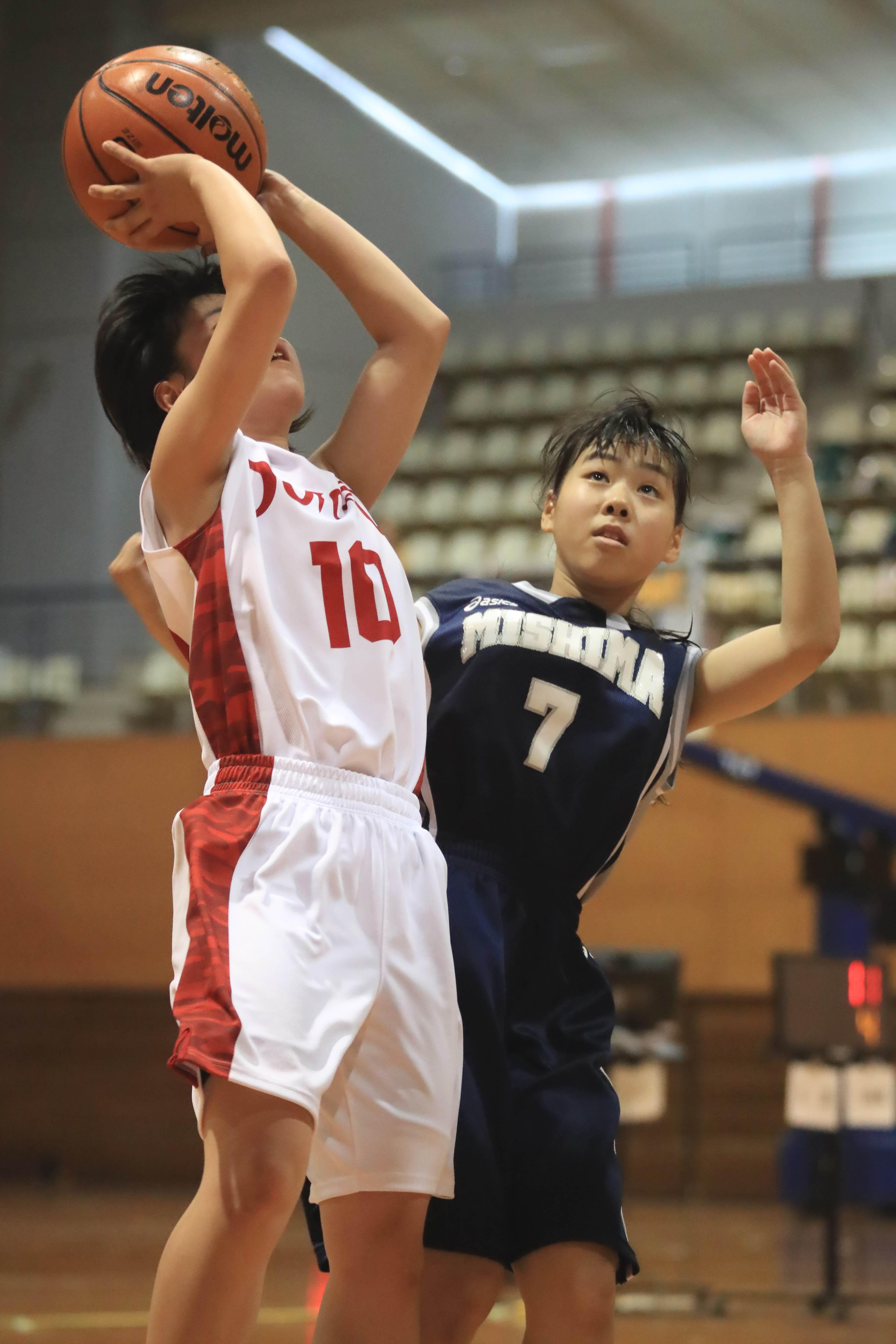 バスケットボール (91)