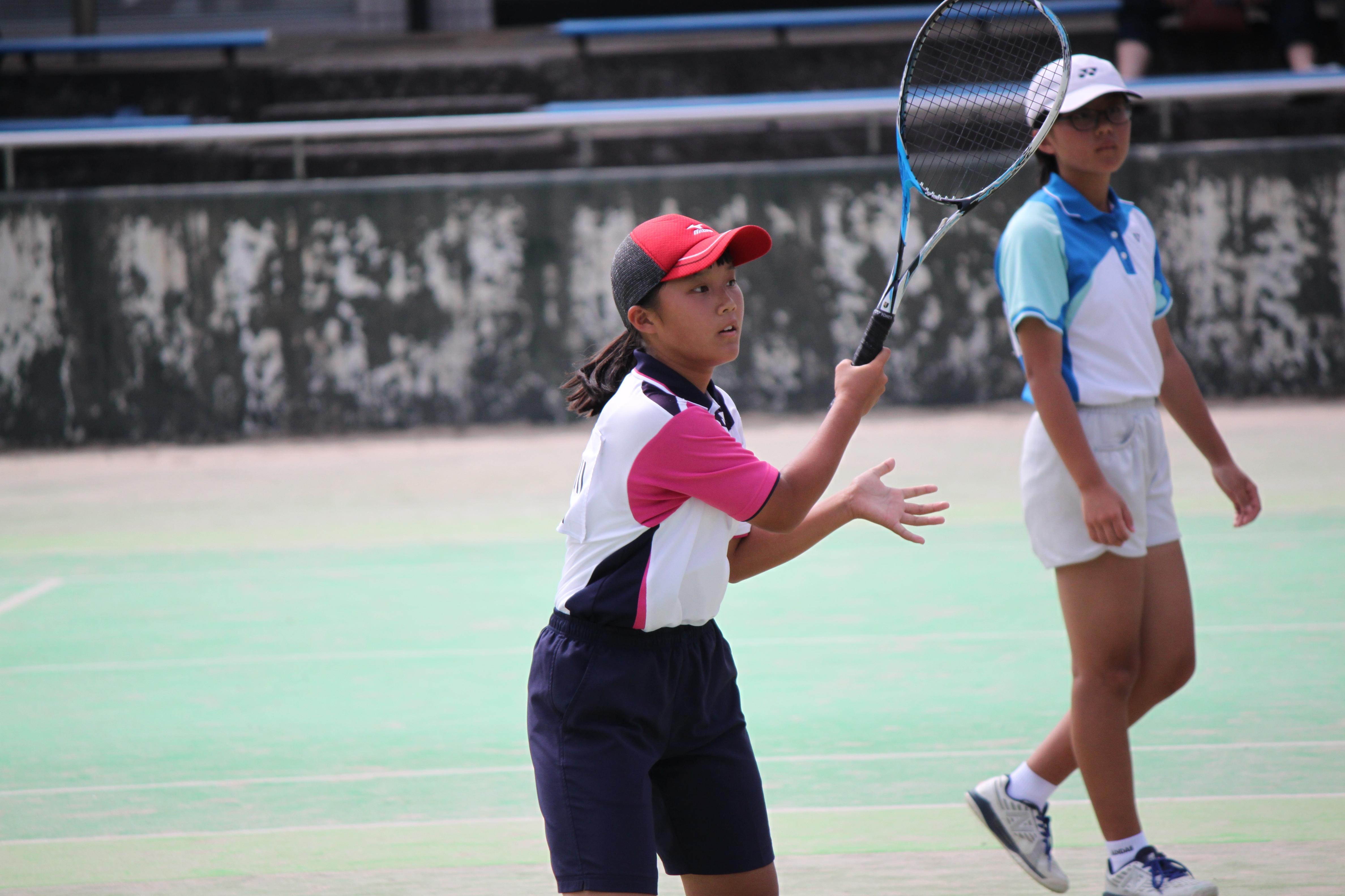 ソフトテニス(136)