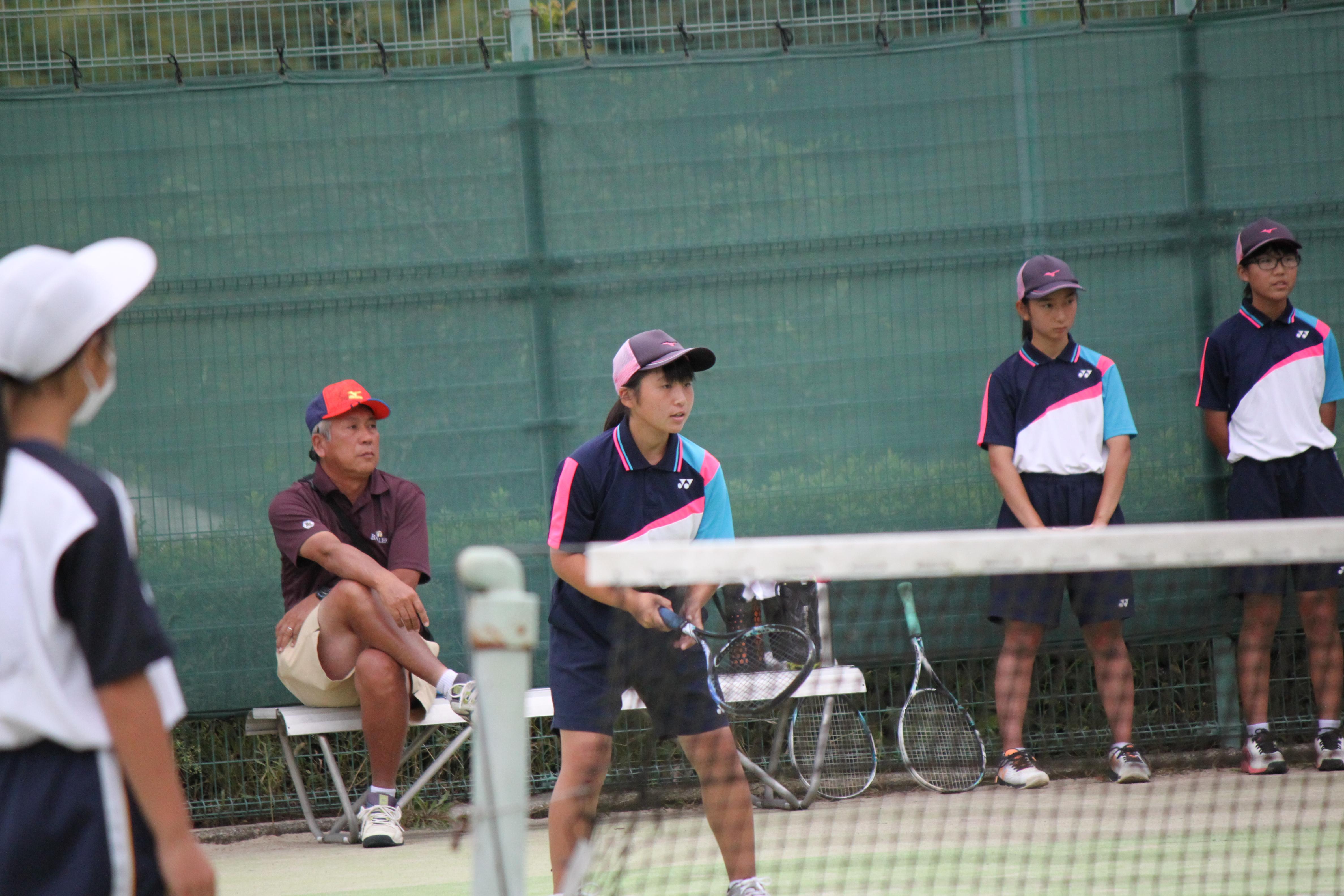 ソフトテニス (194)