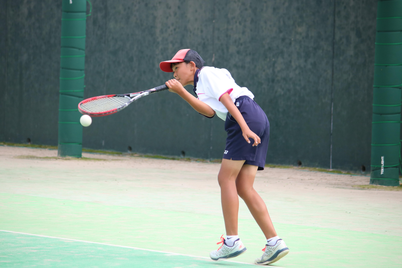 ソフトテニス(351)