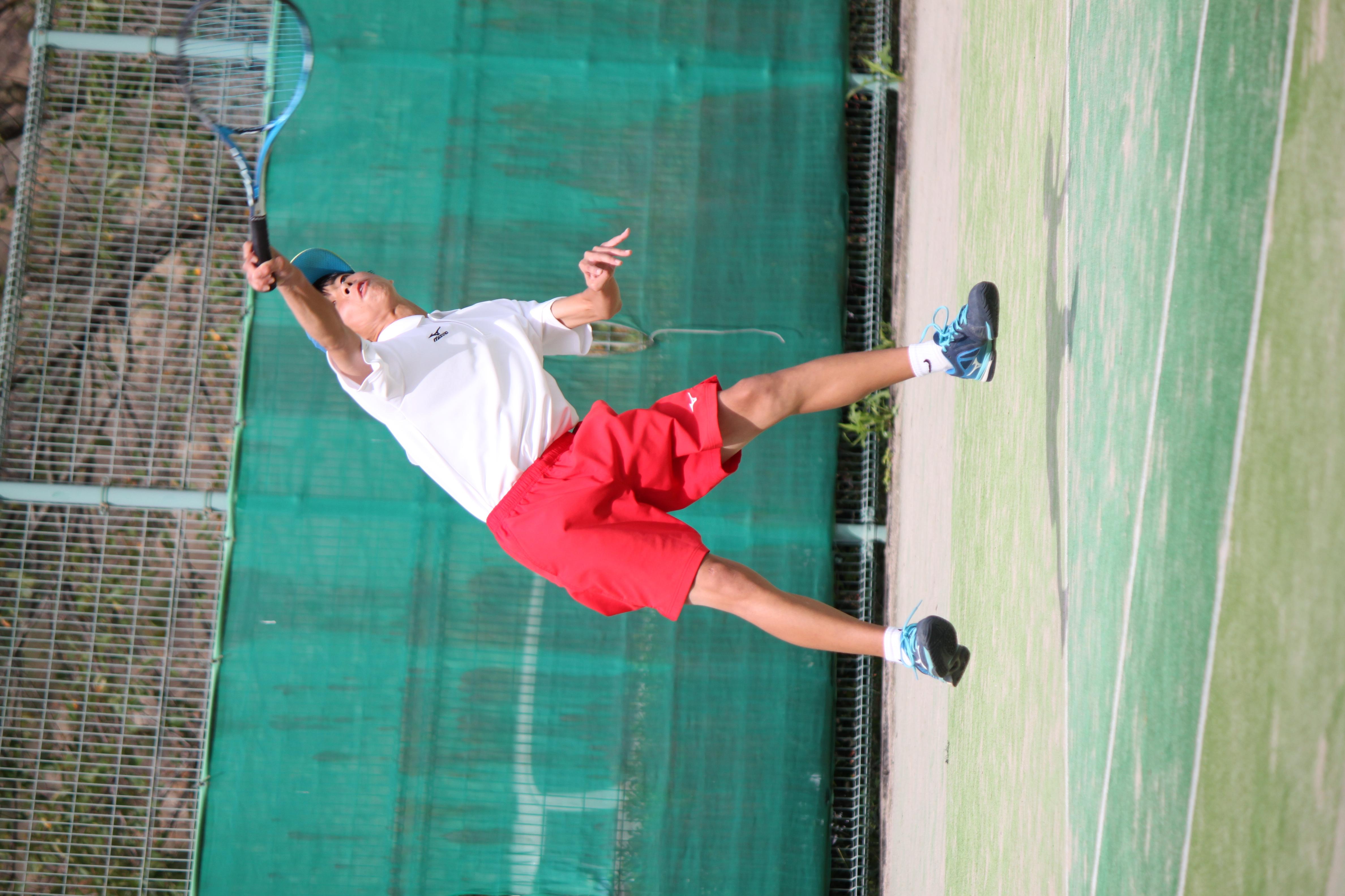 ソフトテニス(152)