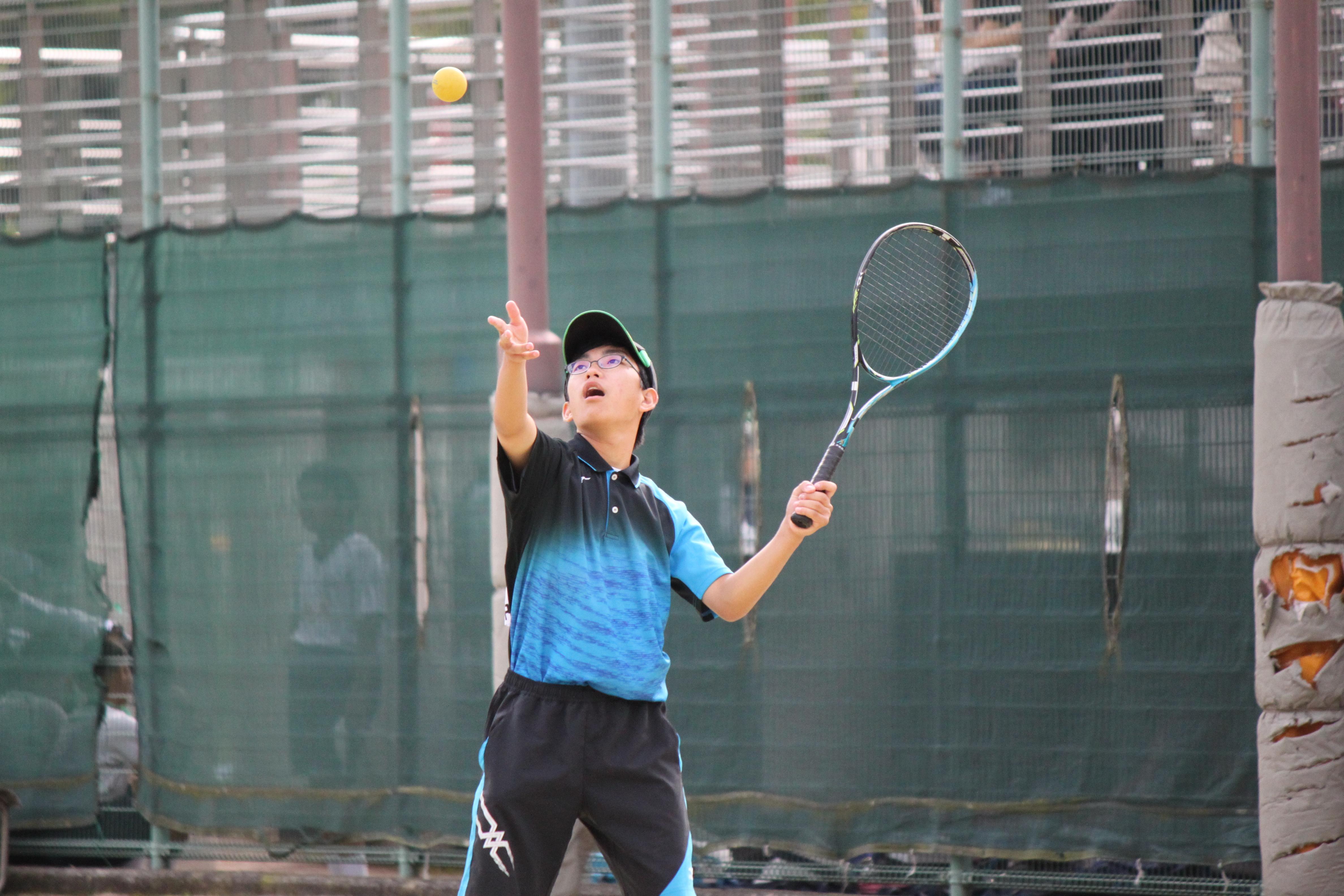 ソフトテニス (5)