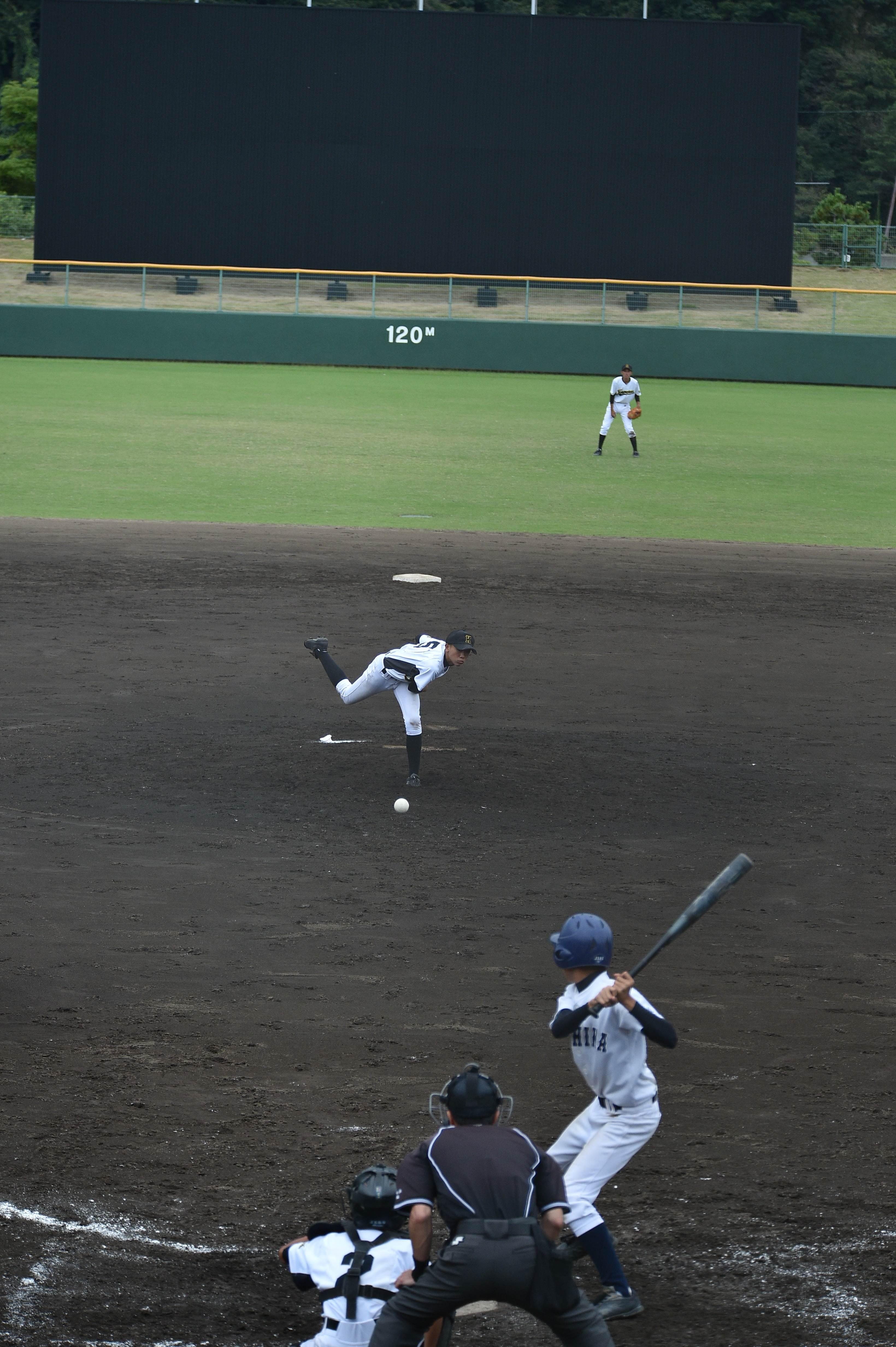 軟式野球 (426)