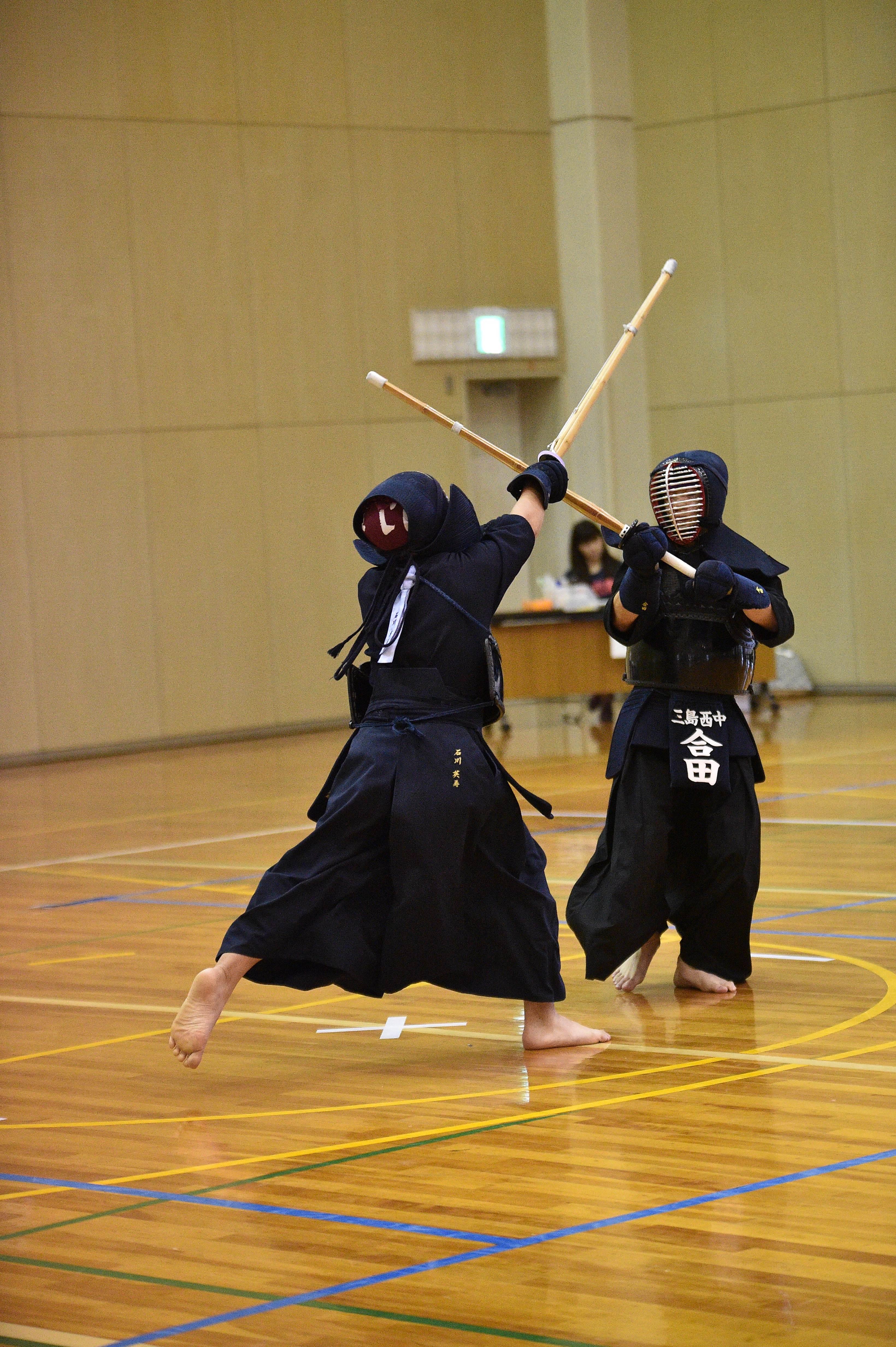 剣道 (10)