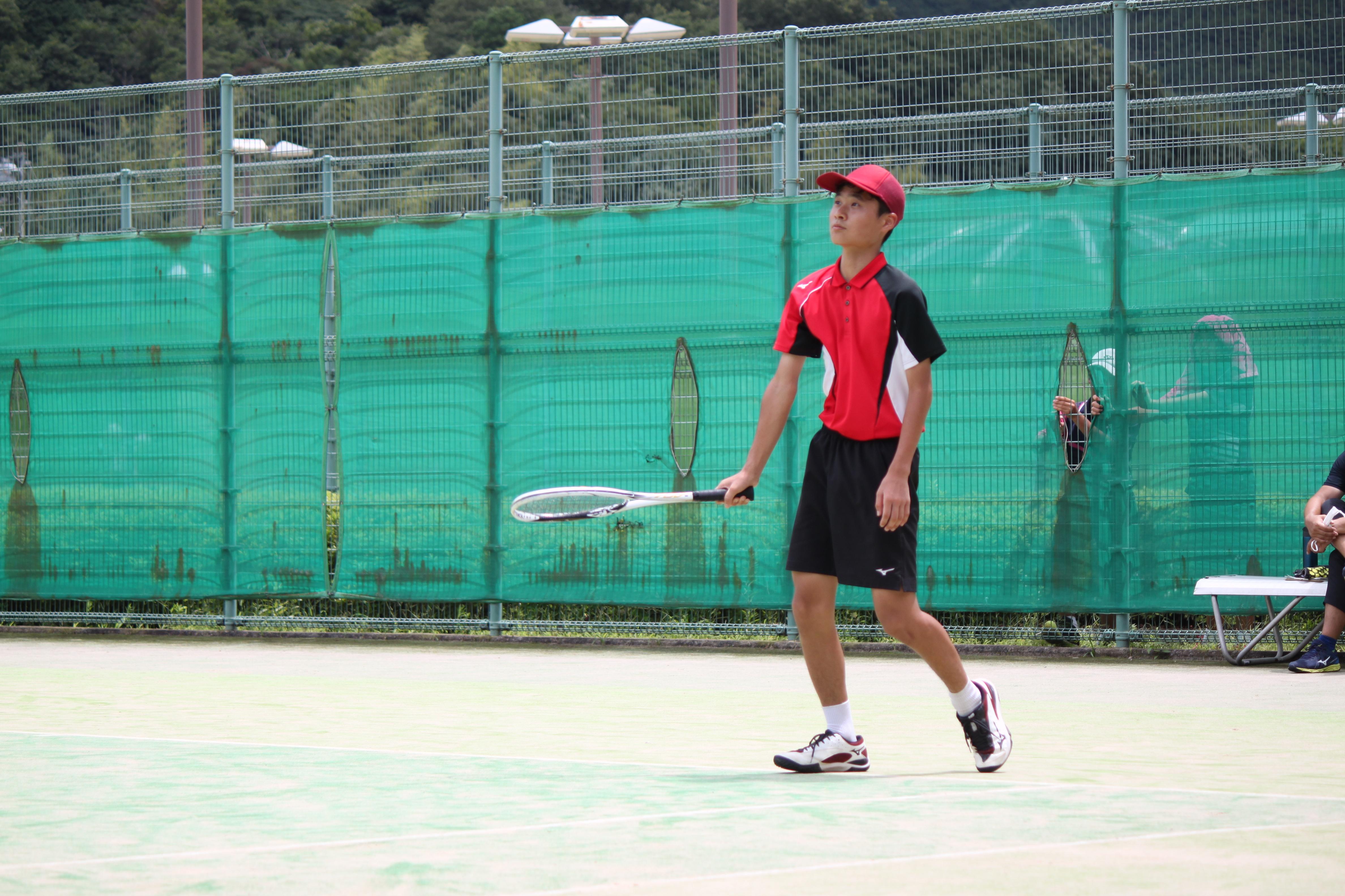 ソフトテニス (396)