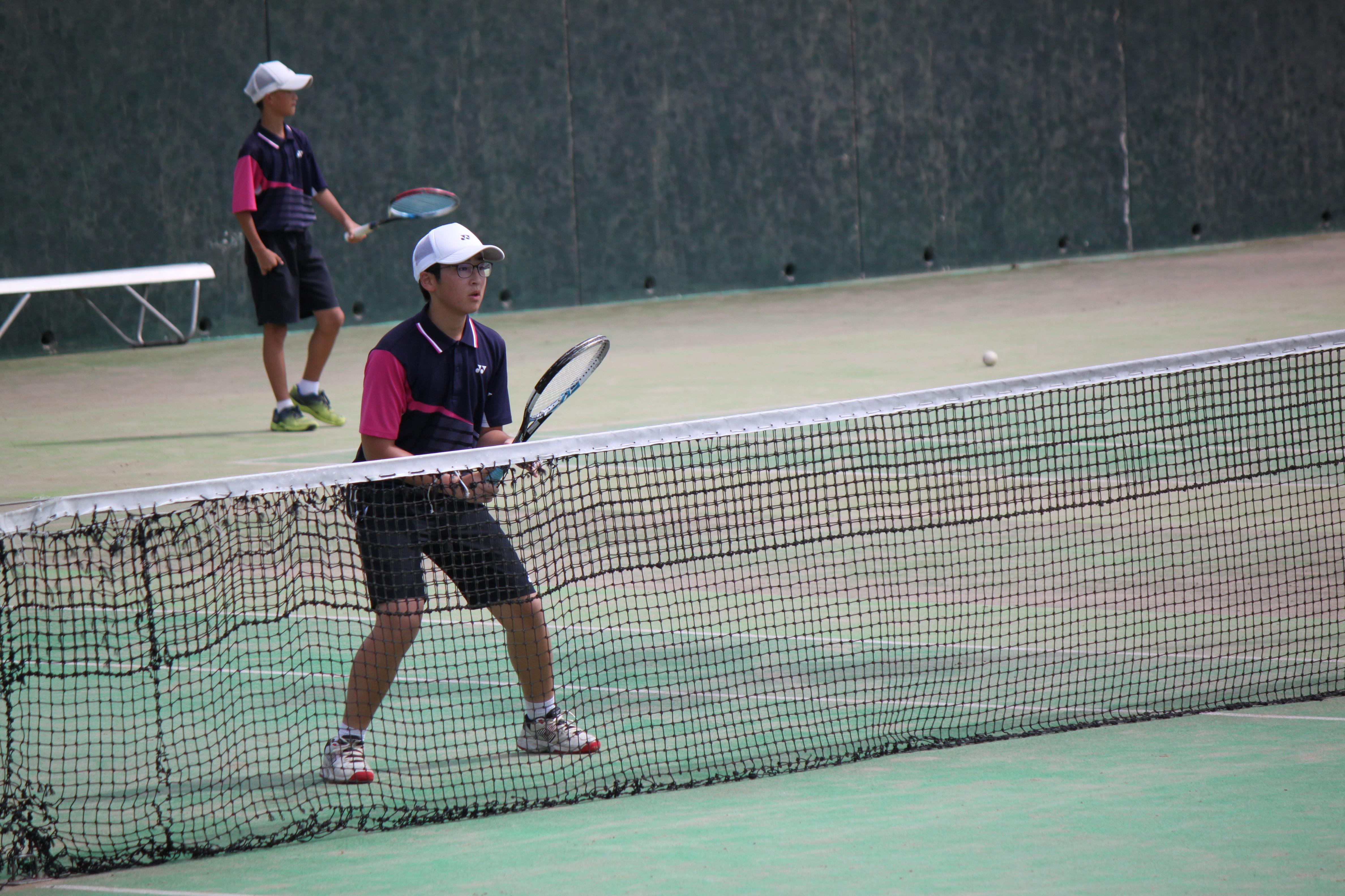 ソフトテニス (214)
