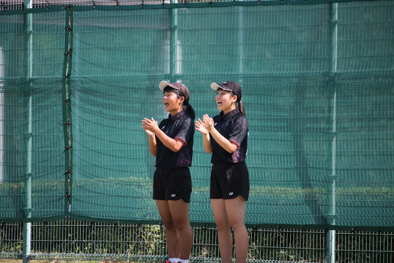 ソフトテニス(234)