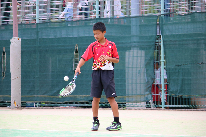 ソフトテニス (266)