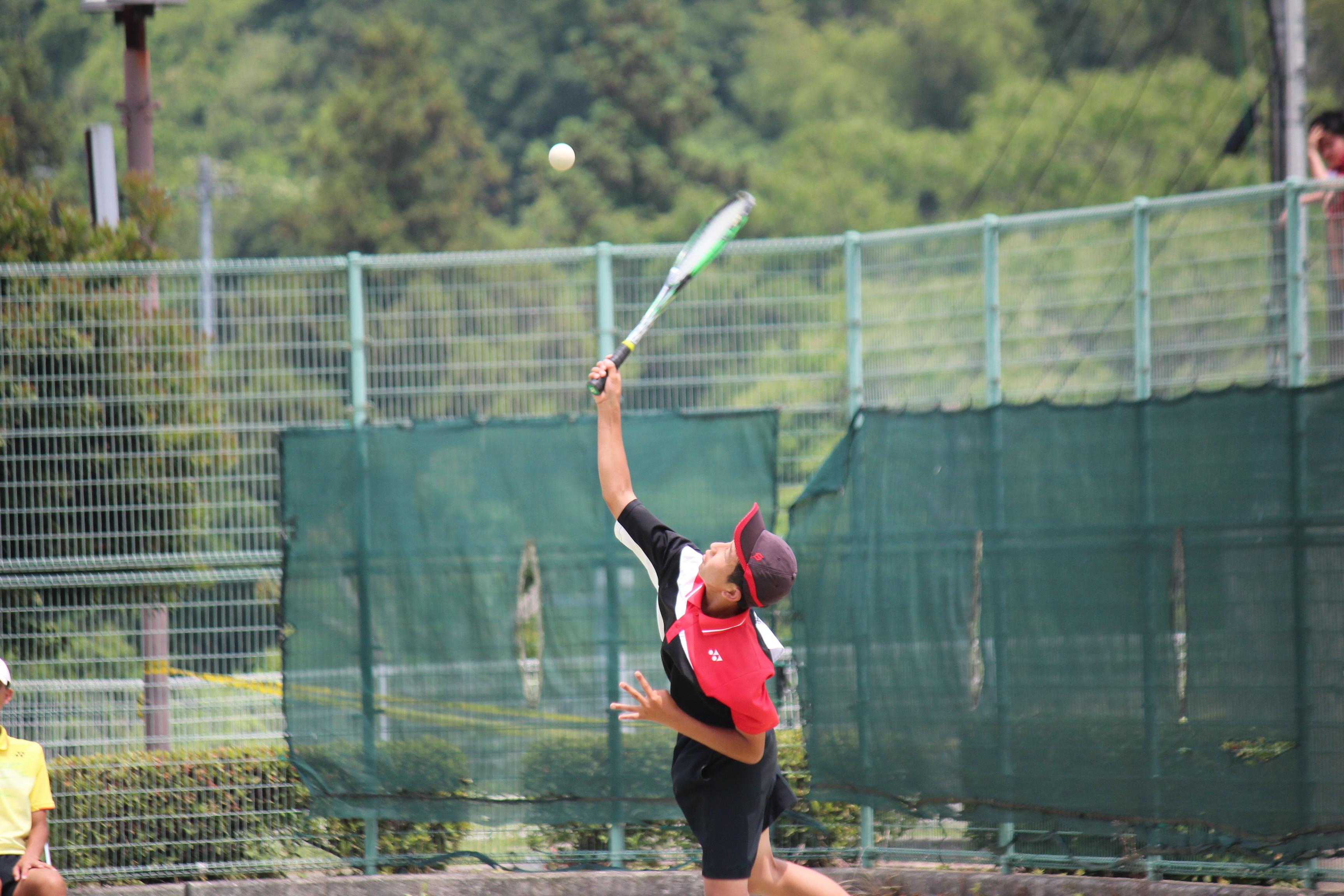 ソフトテニス (32)