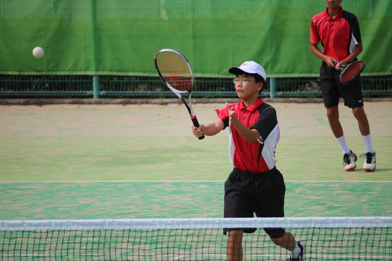 ソフトテニス(389)