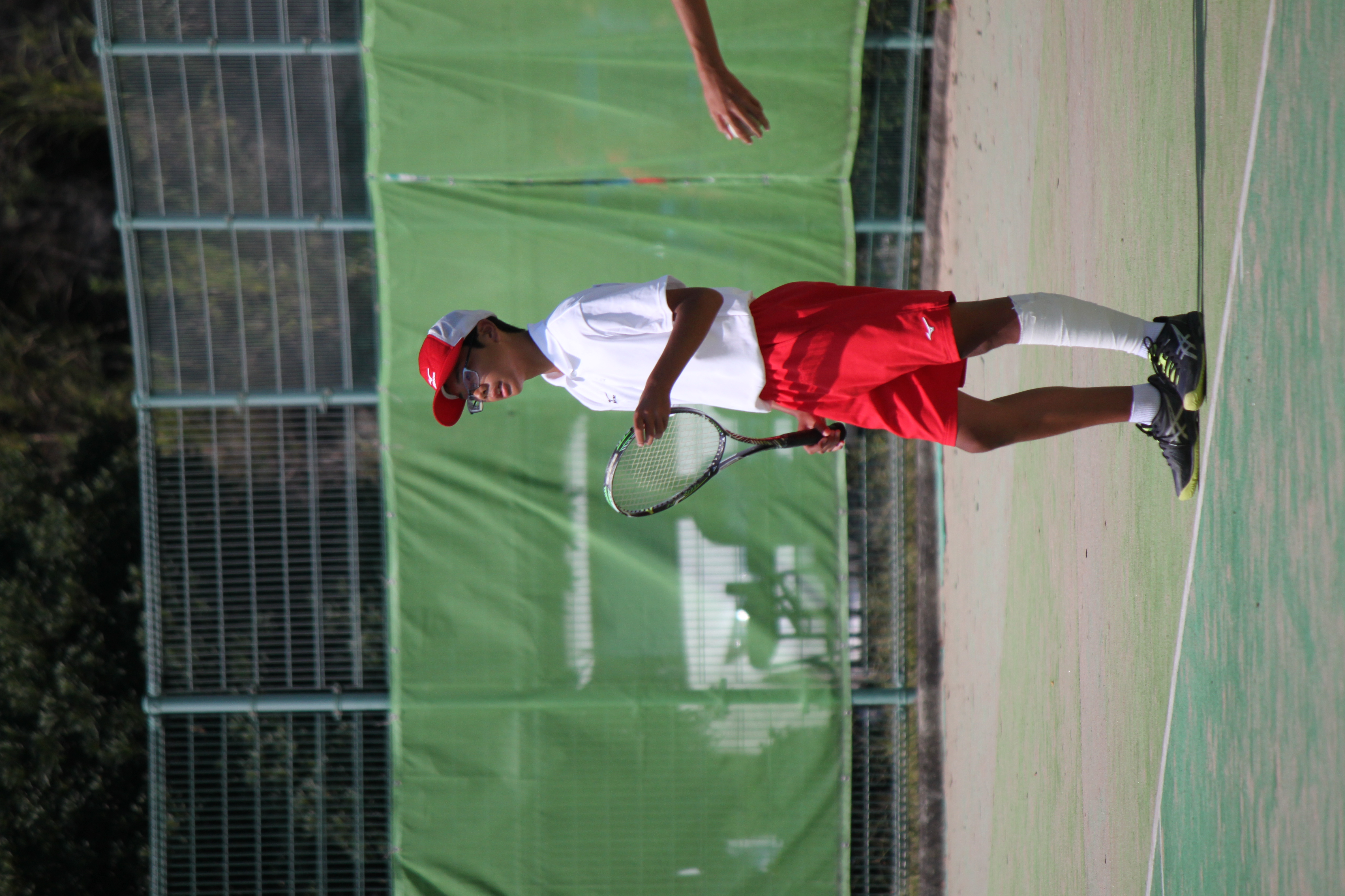 ソフトテニス(86)