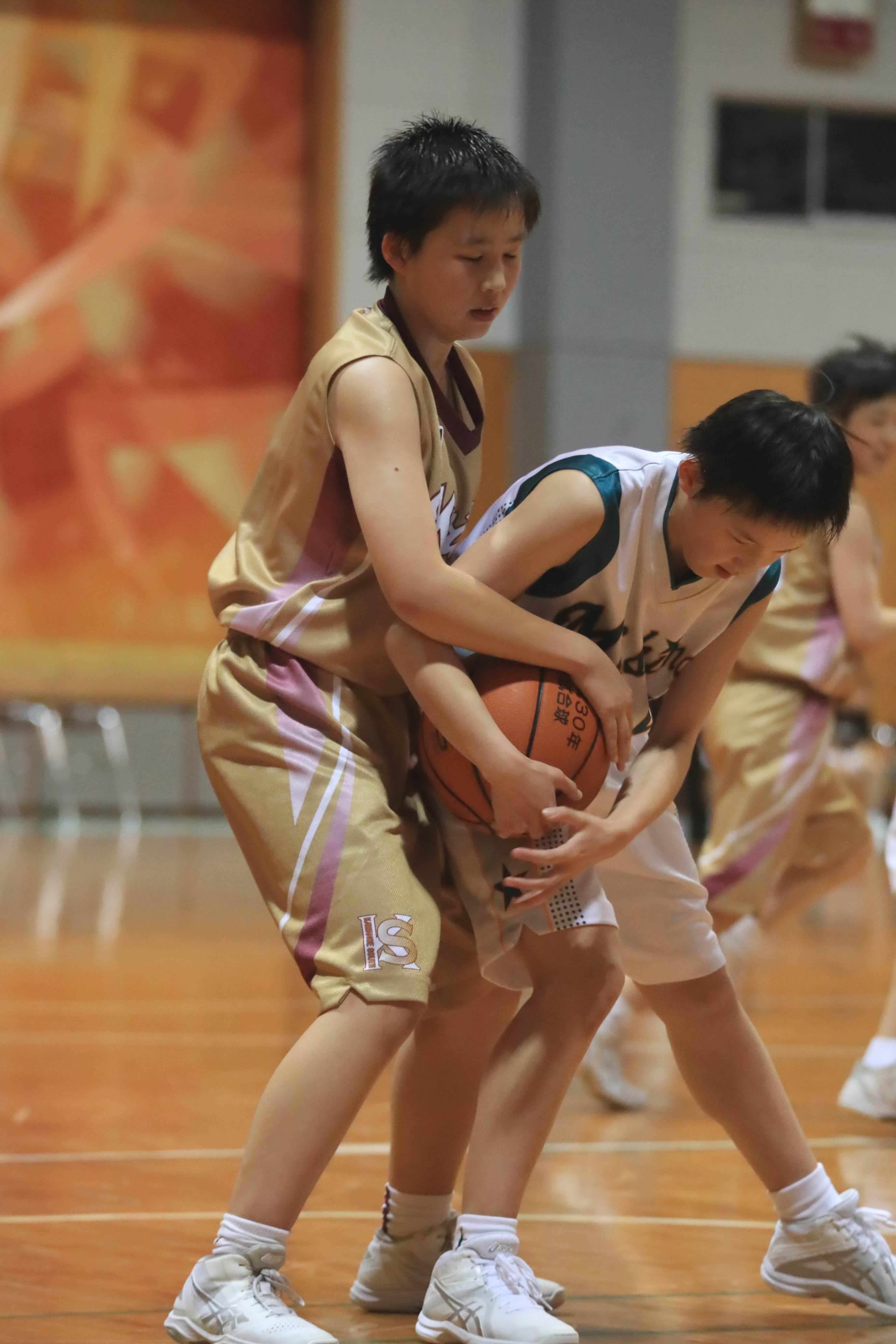 バスケットボール (135)