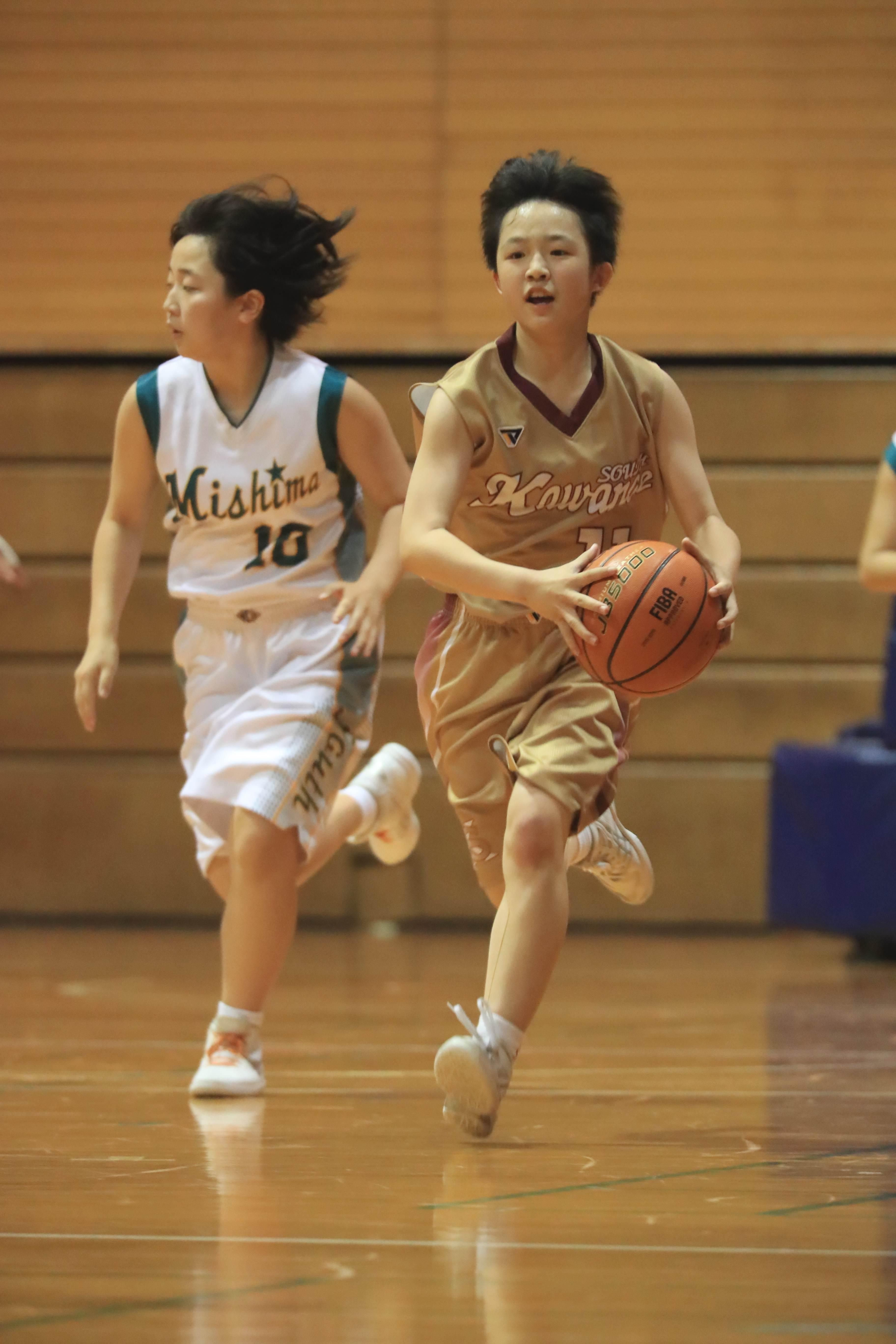 バスケットボール (133)