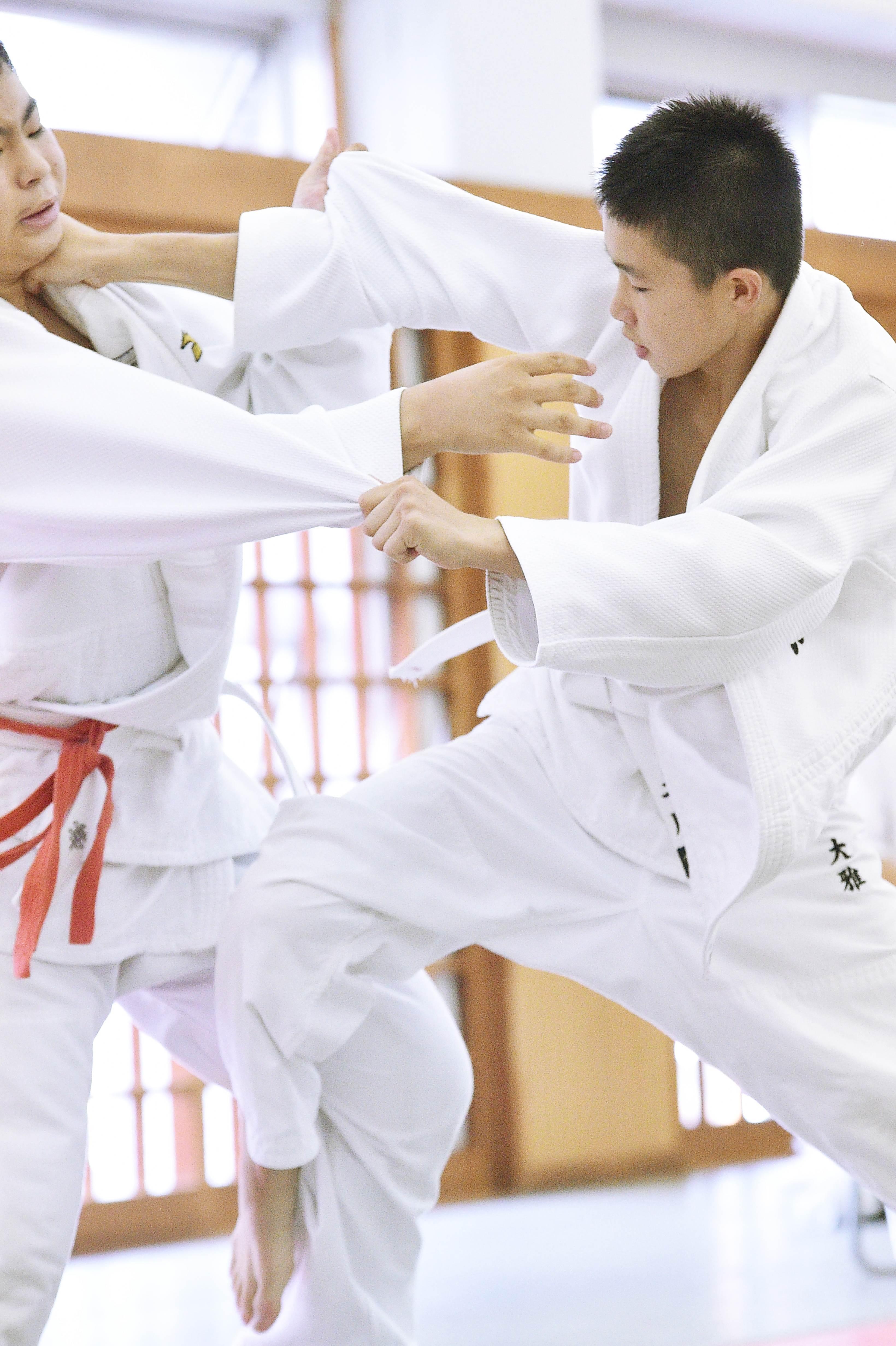 Judo (95)