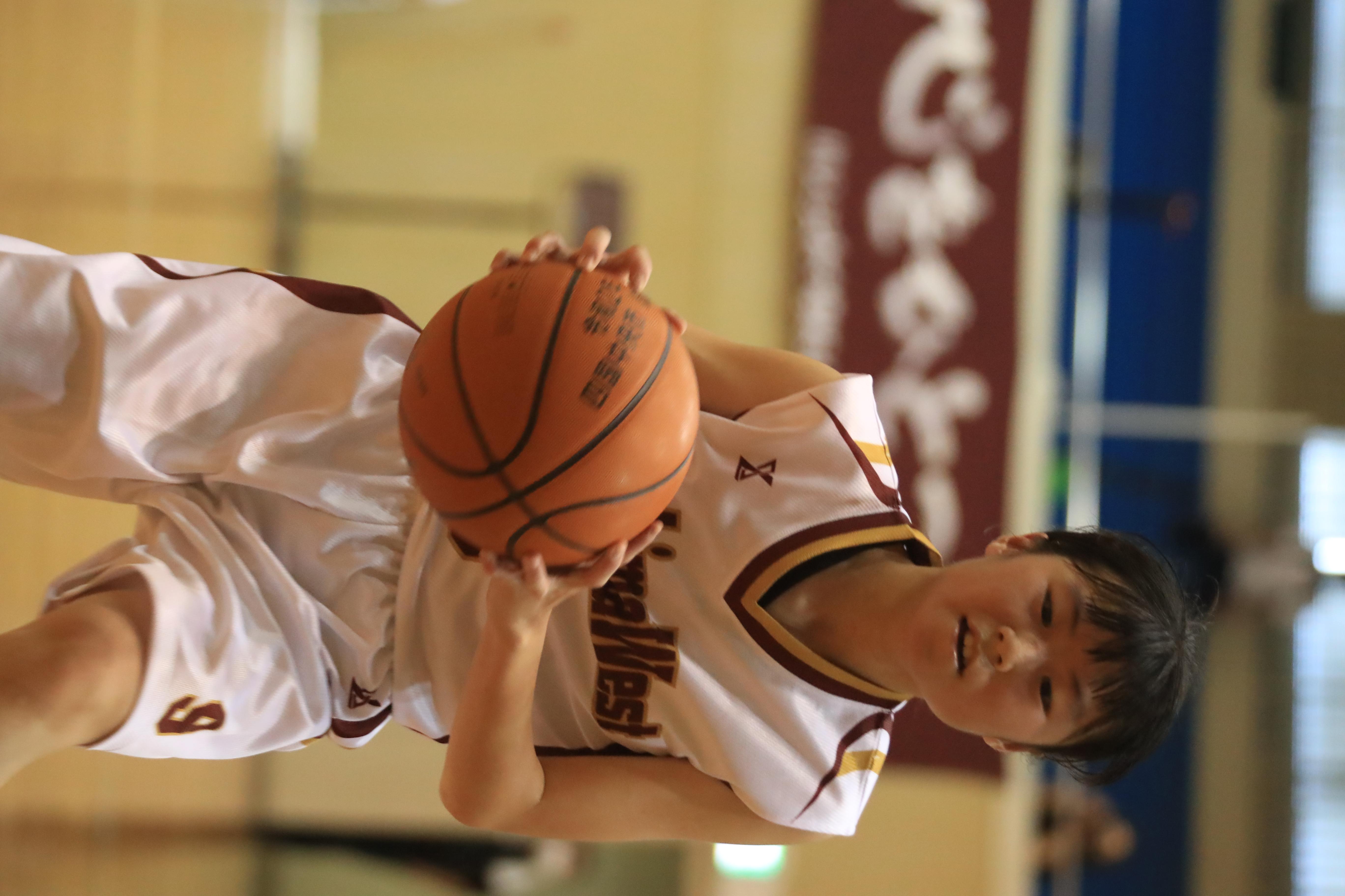 バスケット (1021)