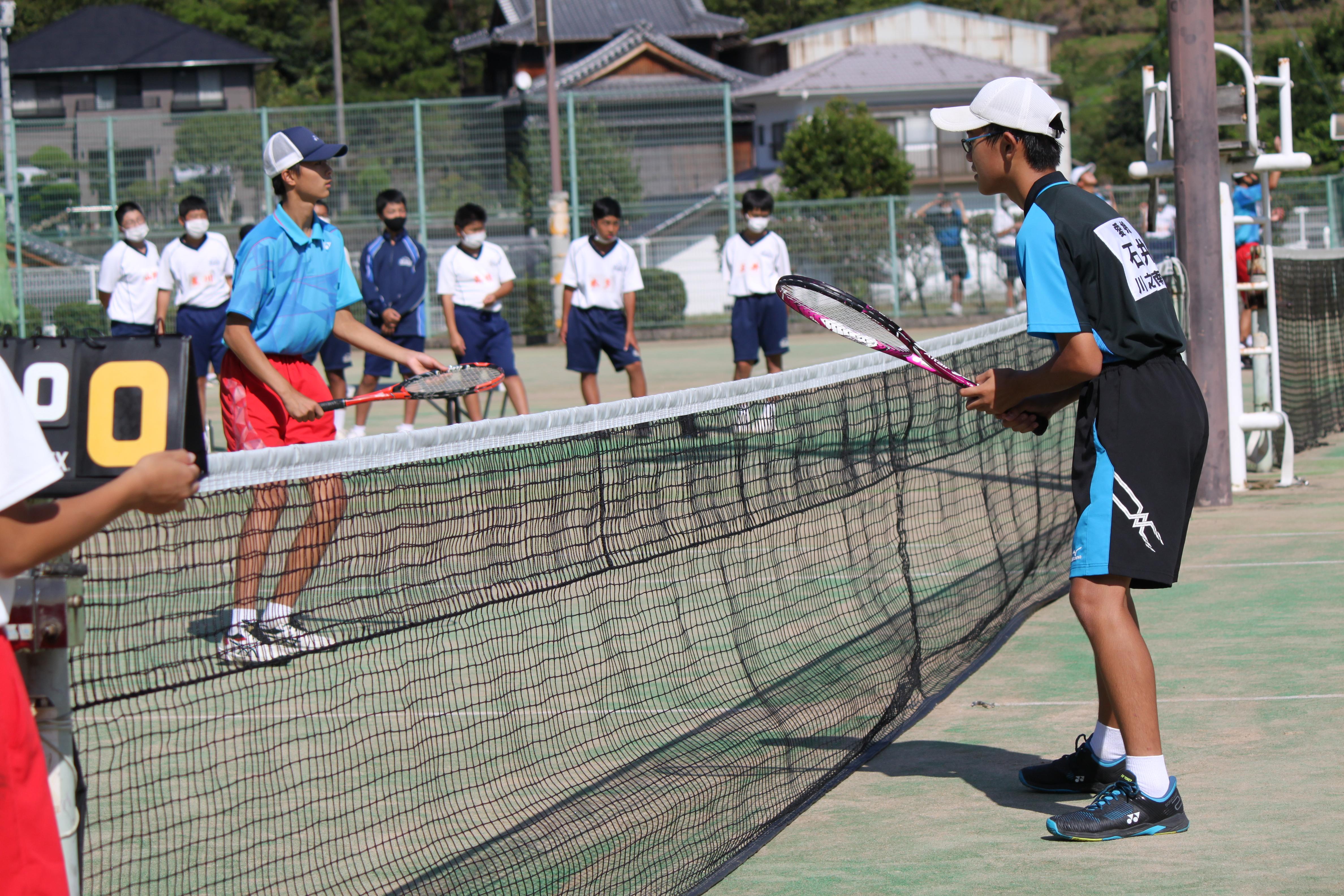 ソフトテニス (640)