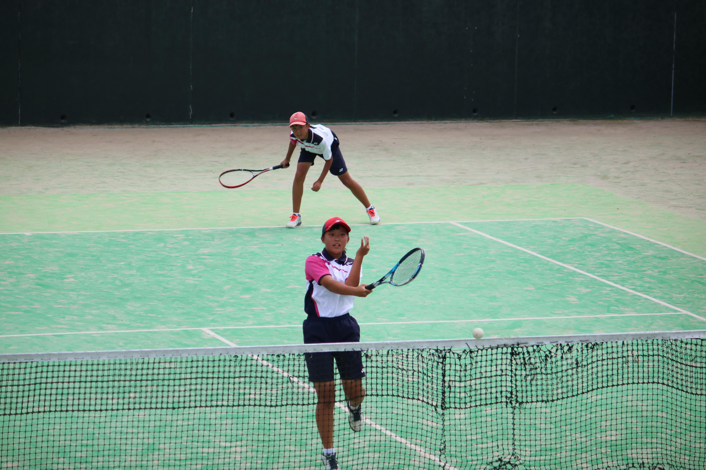 ソフトテニス(375)