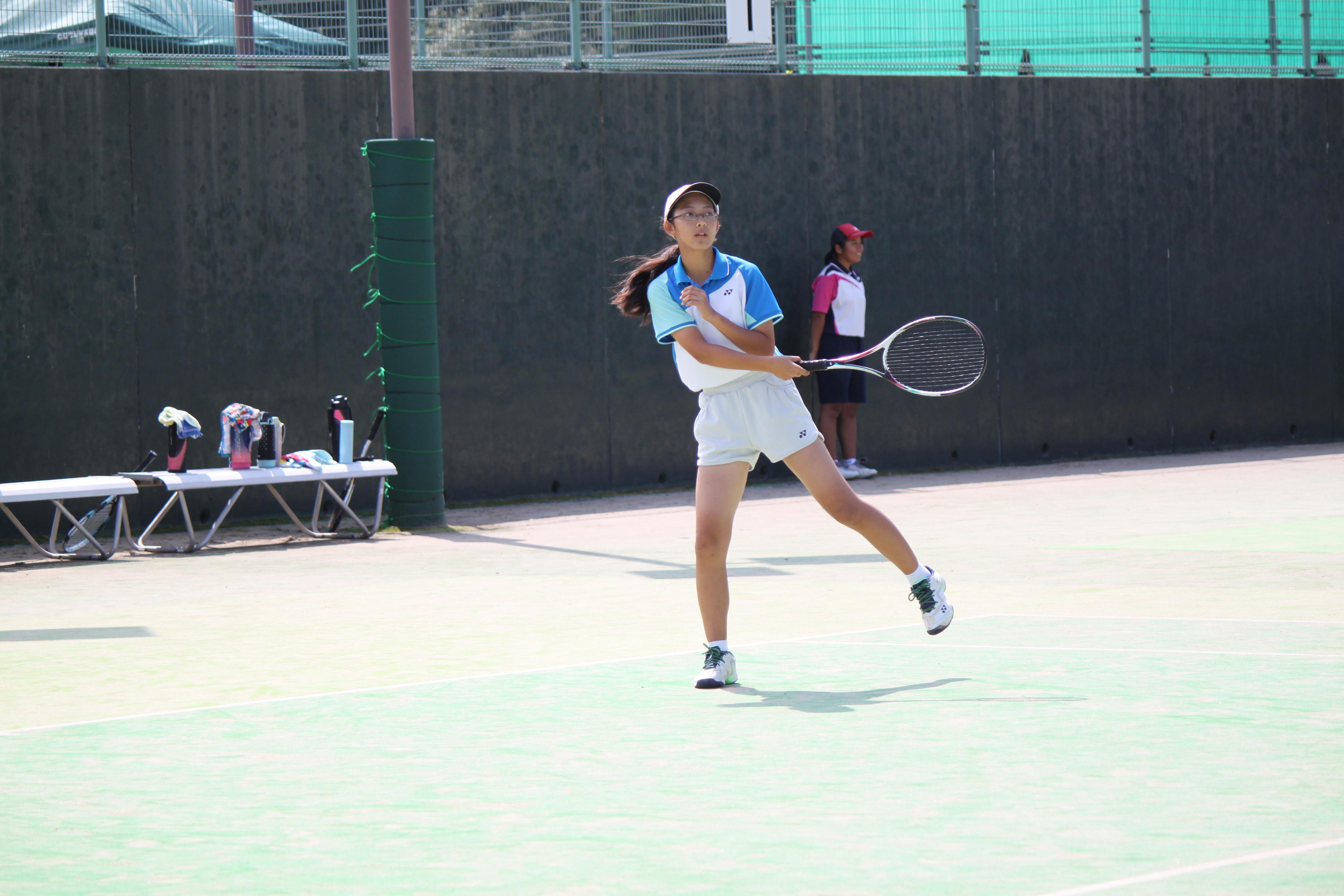 ソフトテニス(583)