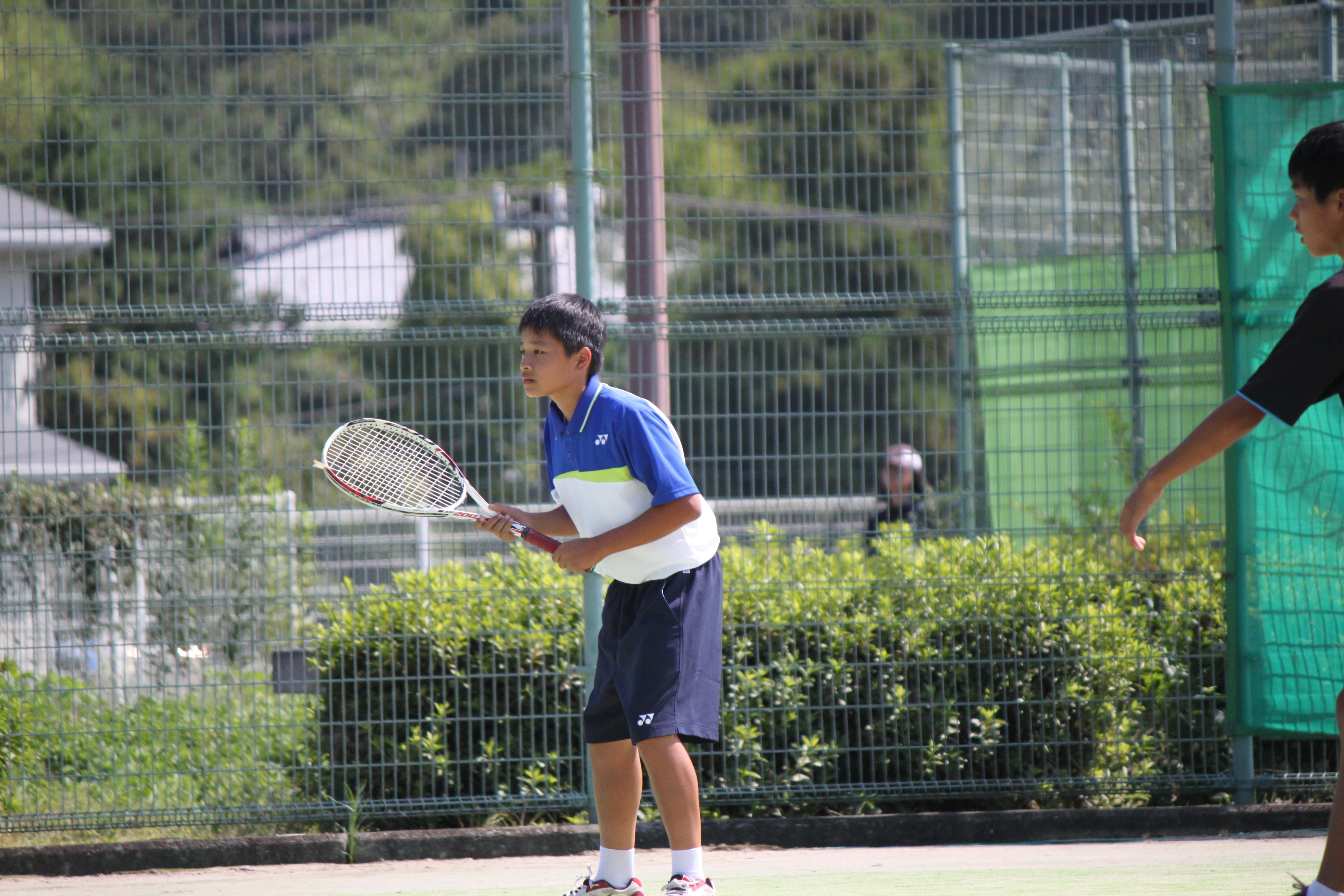 ソフトテニス(70)