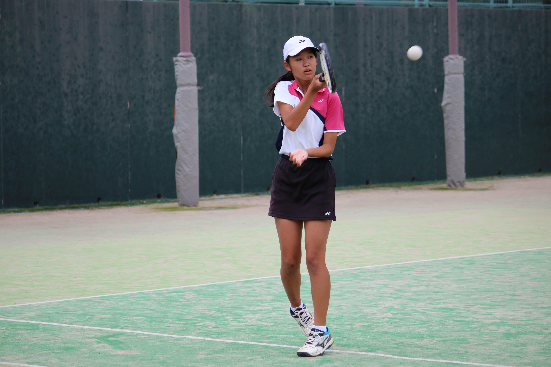 ソフトテニス (314)